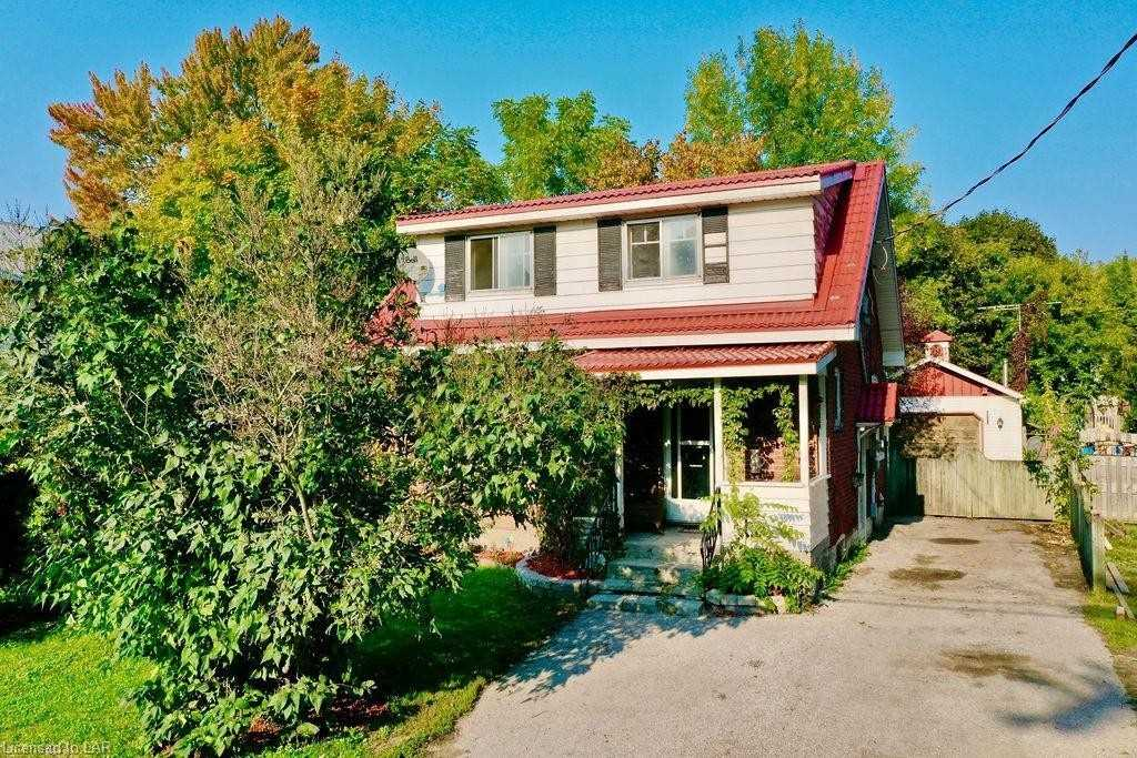 234 Front St, Orillia, Ontario L3V 4T2, 3 Bedrooms Bedrooms, ,1 BathroomBathrooms,Detached,For Sale,Front,S4930680