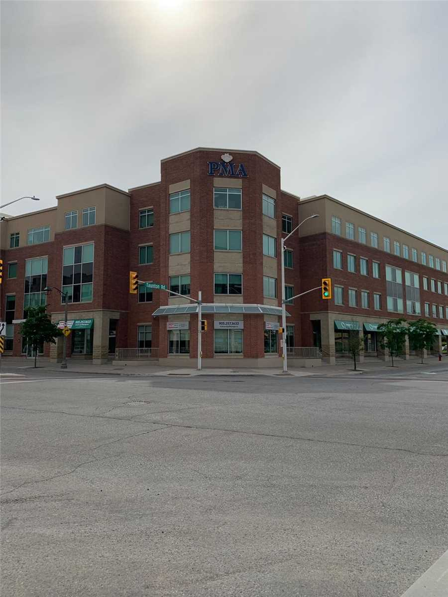 231 Oak Park Blvd, Oakville, L6H 7S8, ,Office,For Lease,Oak Park,W4499645