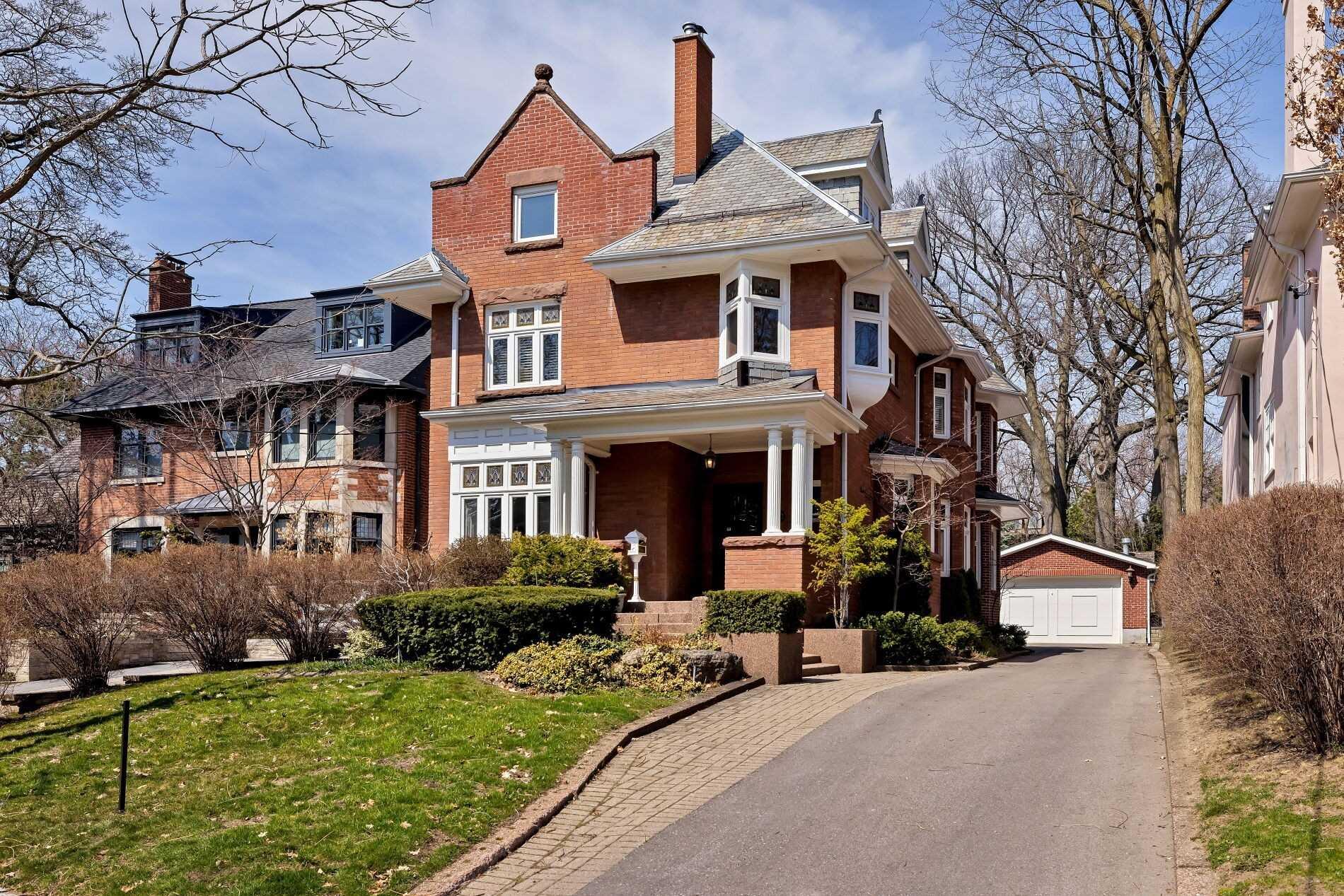 6 Edgar Ave, Toronto, Ontario M4W2A9, 6 Bedrooms Bedrooms, 11 Rooms Rooms,5 BathroomsBathrooms,Detached,For Sale,Edgar,C5186302