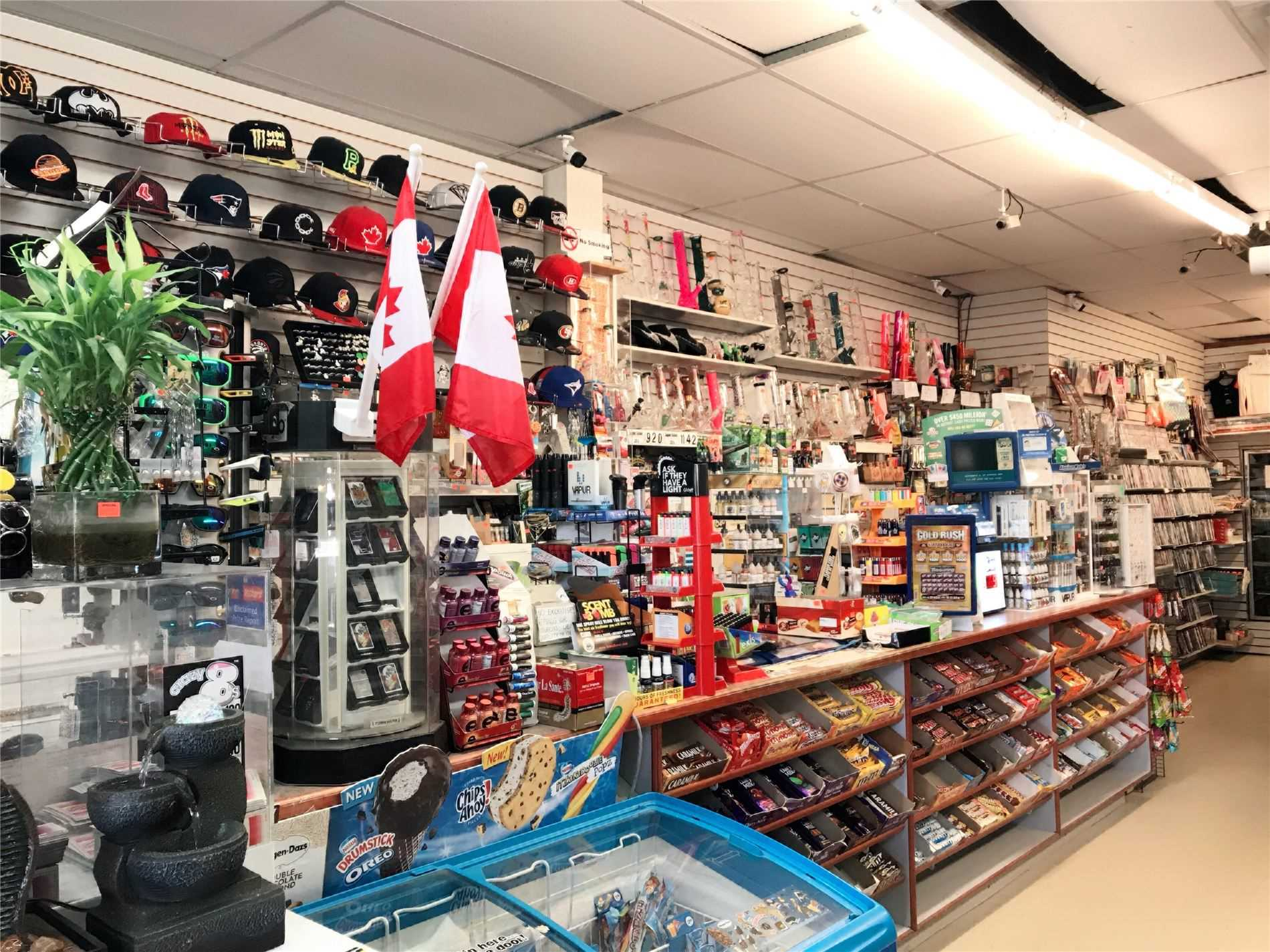 85 Broadway St, Orangeville, Ontario L9W1K1, ,Sale Of Business,For Sale,Broadway,W5272795