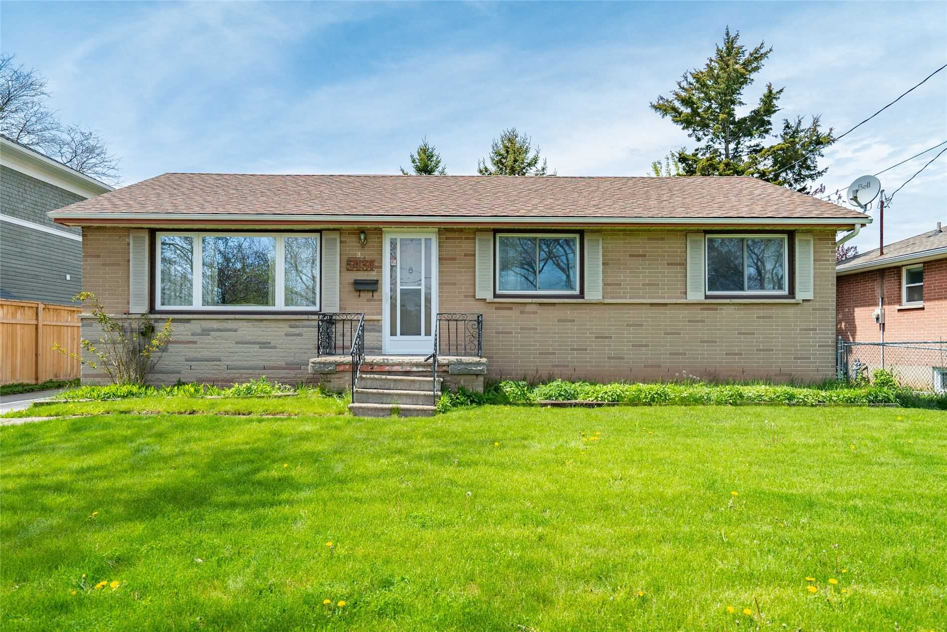 5431 Croydon Rd, Burlington, L7L3J2, 3 Bedrooms Bedrooms, ,1 BathroomBathrooms,Detached,For Sale,Croydon,W4766814