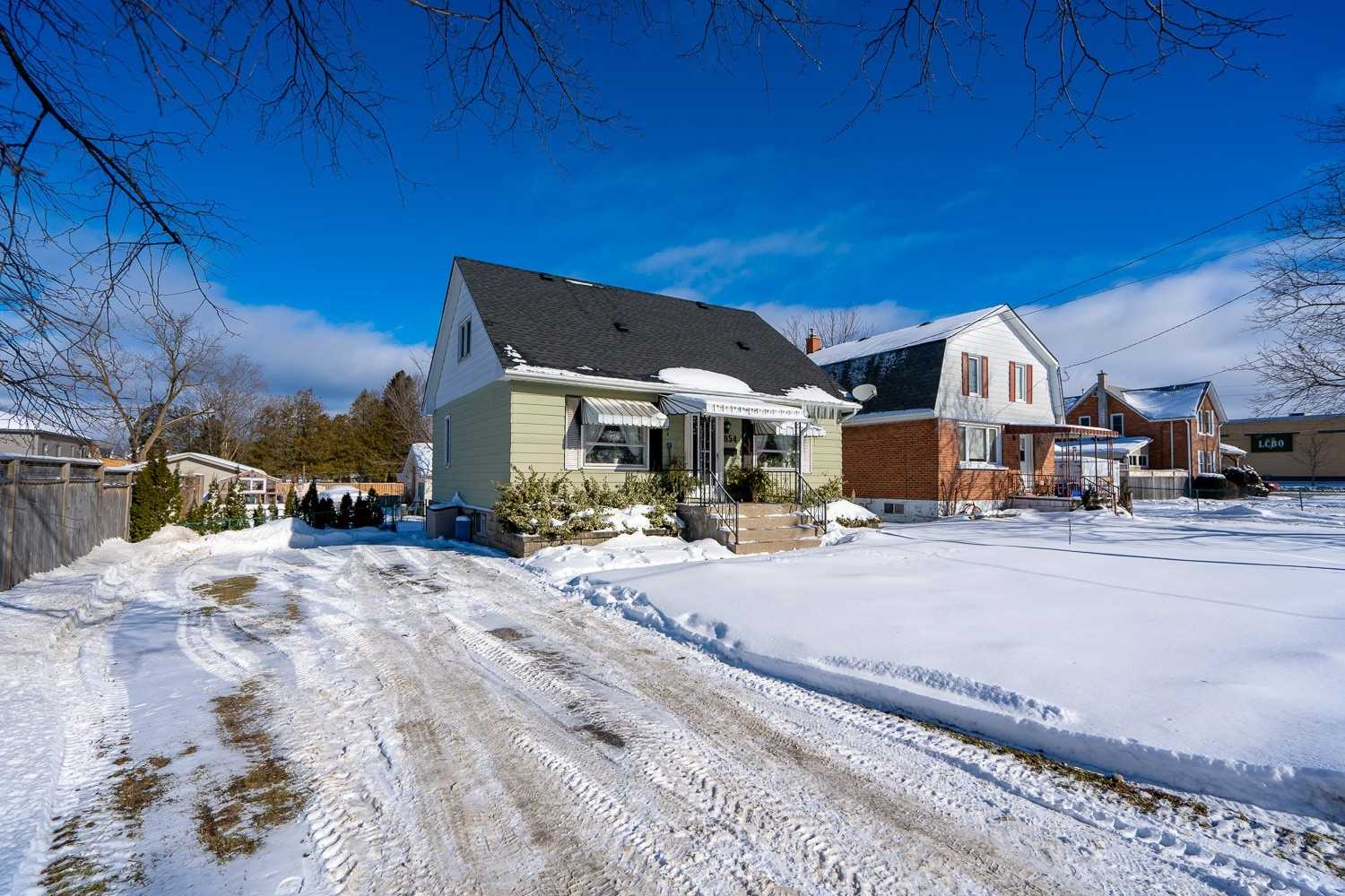 854 16th St, Owen Sound, Ontario N4K1Z1, ,Commercial/retail,For Sale,16th,X5152303