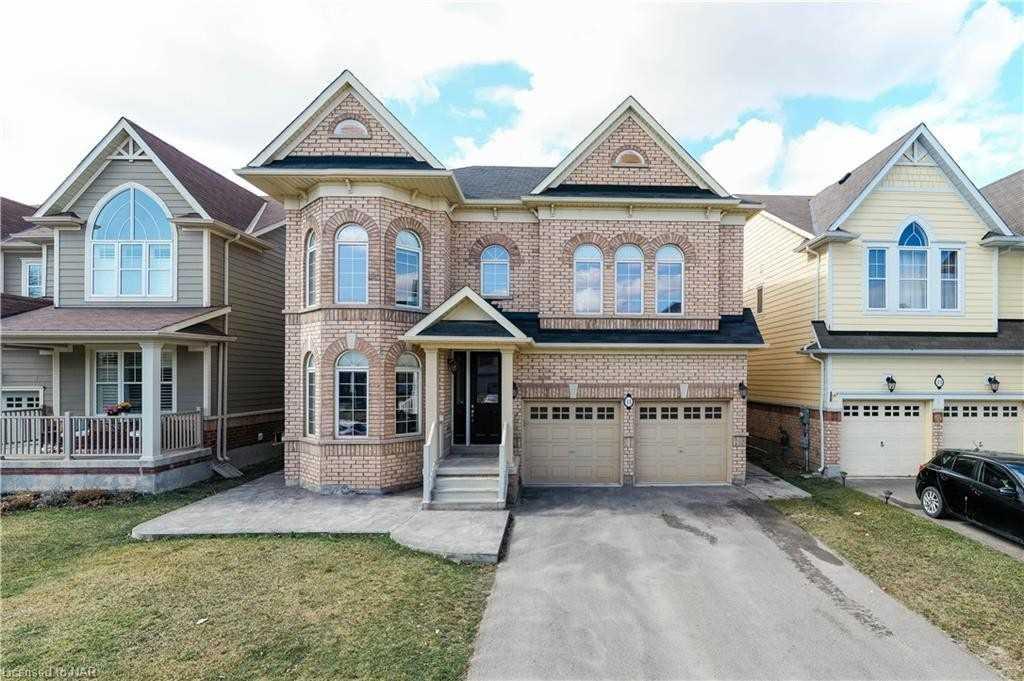 11 Fox Grape Rd, Thorold, Ontario L2V 0B5, 5 Bedrooms Bedrooms, ,7 BathroomsBathrooms,Detached,For Sale,Fox Grape,X5167310