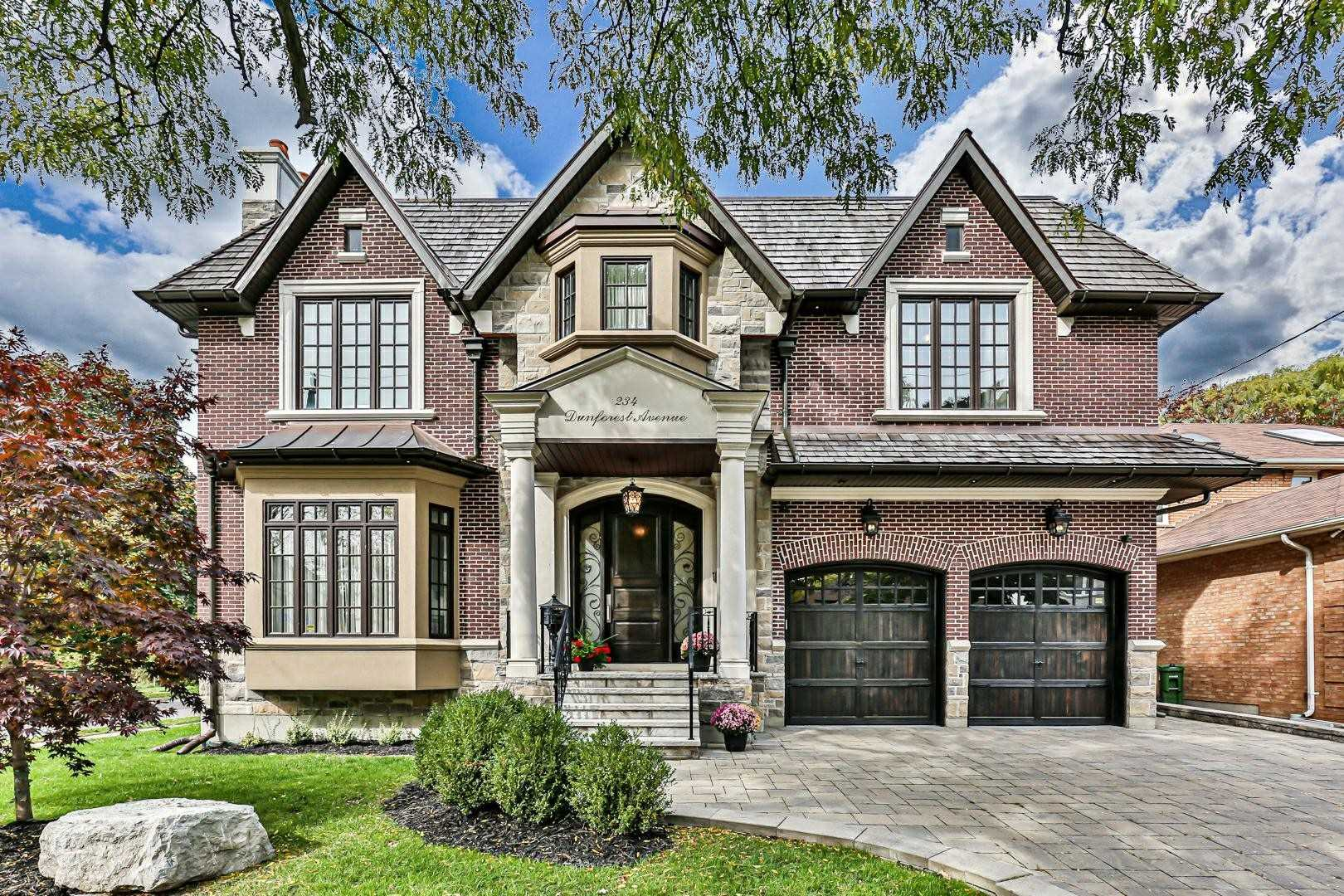234 Dunforest Ave, Toronto, Ontario M2N4J9, 5 Bedrooms Bedrooms, 12 Rooms Rooms,7 BathroomsBathrooms,Detached,For Sale,Dunforest,C4954686