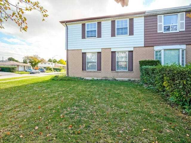 54 Dorset Dr, Brampton, Ontario L6T2Y4, 4 Bedrooms Bedrooms, 7 Rooms Rooms,2 BathroomsBathrooms,Semi-Detached,For Sale,Dorset,W4933632