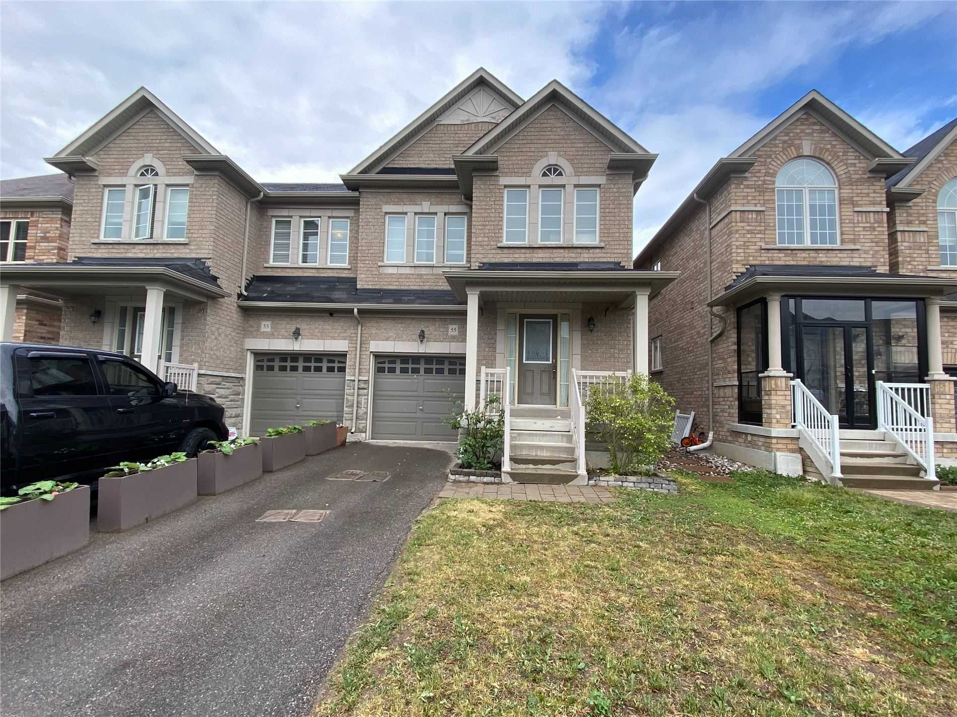 55 Win Timbers Cres, Whitchurch-Stouffville, Ontario L4A0Y9, 3 Bedrooms Bedrooms, ,3 BathroomsBathrooms,Semi-detached,For Lease,Win Timbers,N5272840