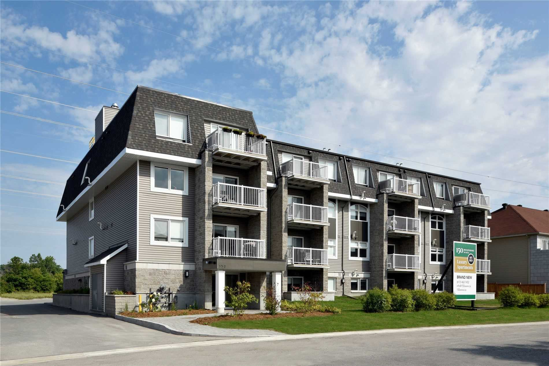 150 Whispering Winds Way, Ottawa, Ontario K1W 0L3, ,Investment,For Sale,Whispering Winds,X4842794