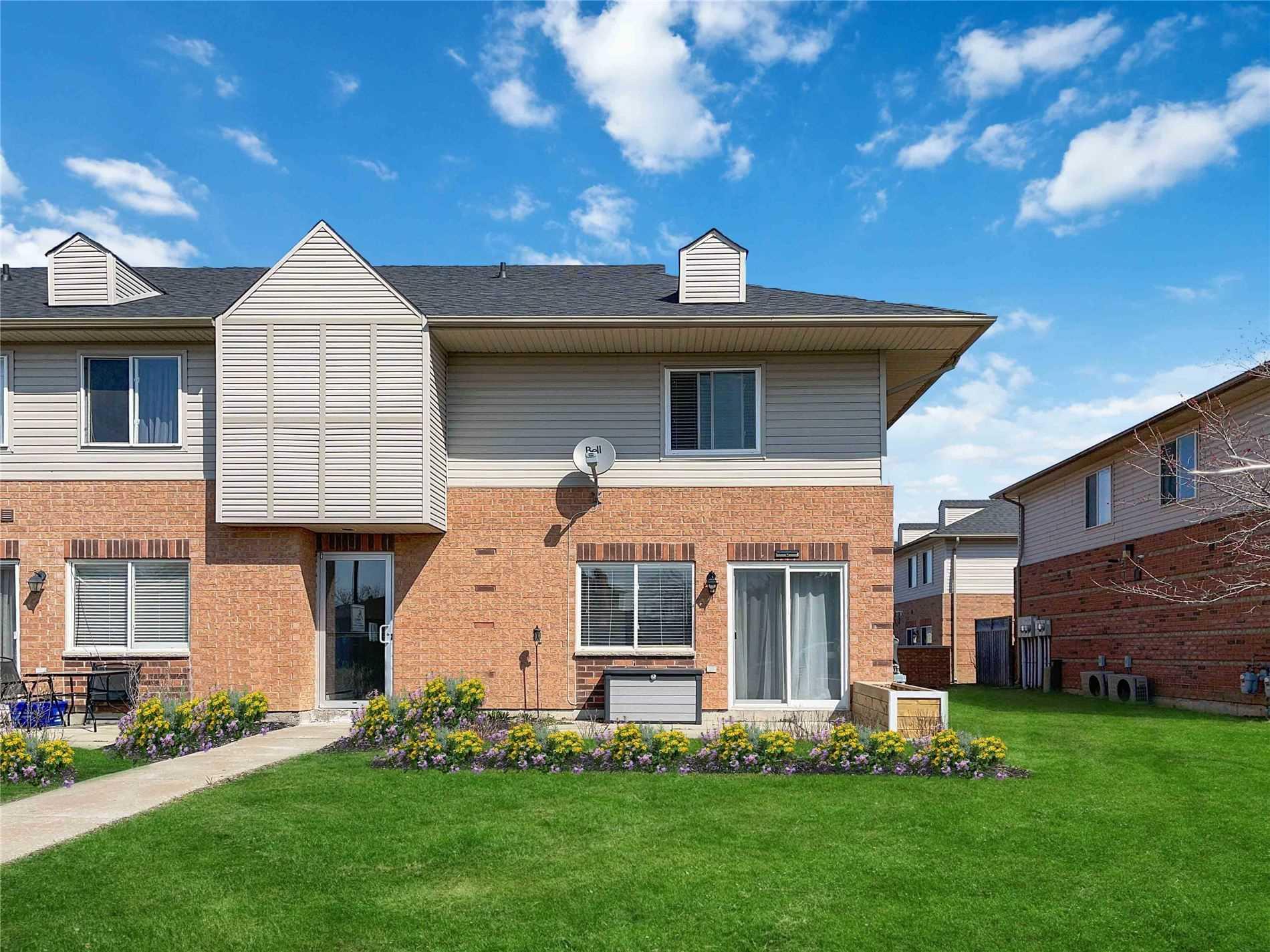 1 Testa Rd, Uxbridge, Ontario L9P1Y9, 2 Bedrooms Bedrooms, ,1 BathroomBathrooms,Condo Townhouse,For Sale,Testa,N5182727
