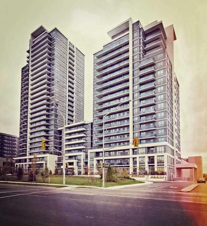 7167 Yonge St, Markham, Ontario L3T0E1, 1 Bedroom Bedrooms, ,1 BathroomBathrooms,Condo Apt,For Lease,Yonge,N5221047