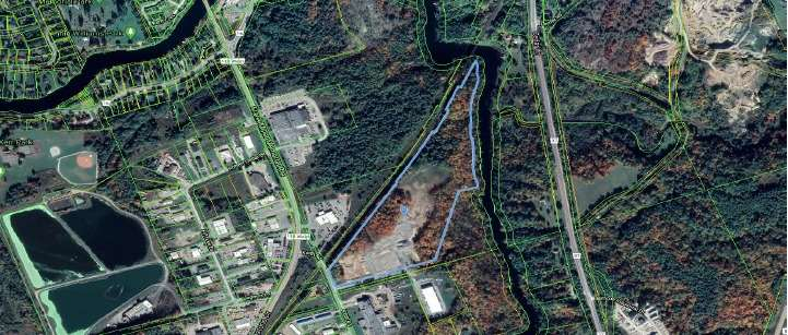 N/A Keith Rd, Muskoka Lakes, Ontario P1L0A1, ,Land,For Sale,Keith,X4776845
