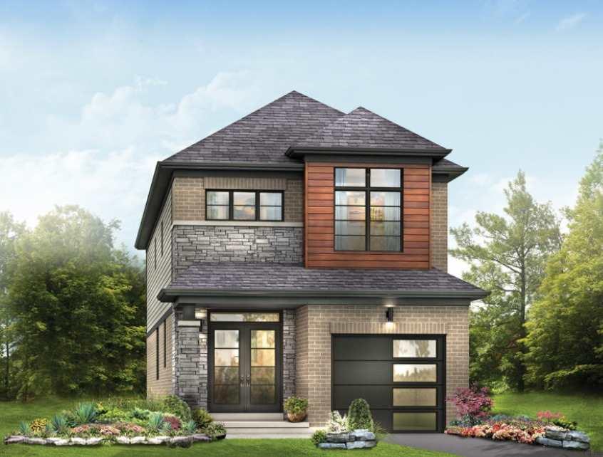 Lot 106 Elkington Lane Lane, Brantford, Ontario Tbd Tbd, 3 Bedrooms Bedrooms, 4 Rooms Rooms,3 BathroomsBathrooms,Detached,For Sale,Elkington Lane,X5123973