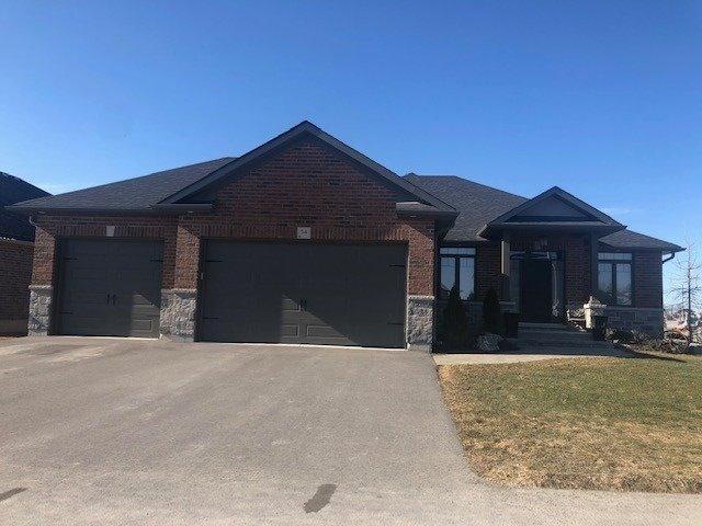 54 Hampton Ridge Dr, Belleville, Ontario K8N 0E5, 3 Bedrooms Bedrooms, ,3 BathroomsBathrooms,Detached,For Sale,Hampton Ridge,X5163341