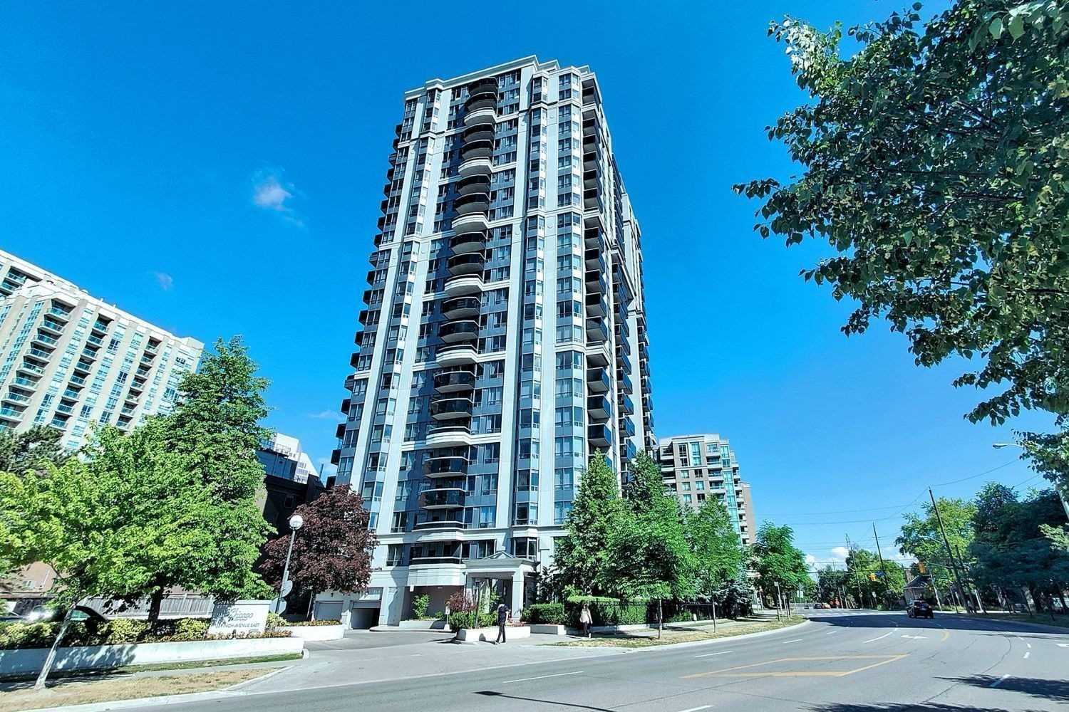 35 Finch Ave, Toronto, Ontario M2N6Z8, 1 Bedroom Bedrooms, 4 Rooms Rooms,1 BathroomBathrooms,Condo Apt,For Sale,Finch,C4902336