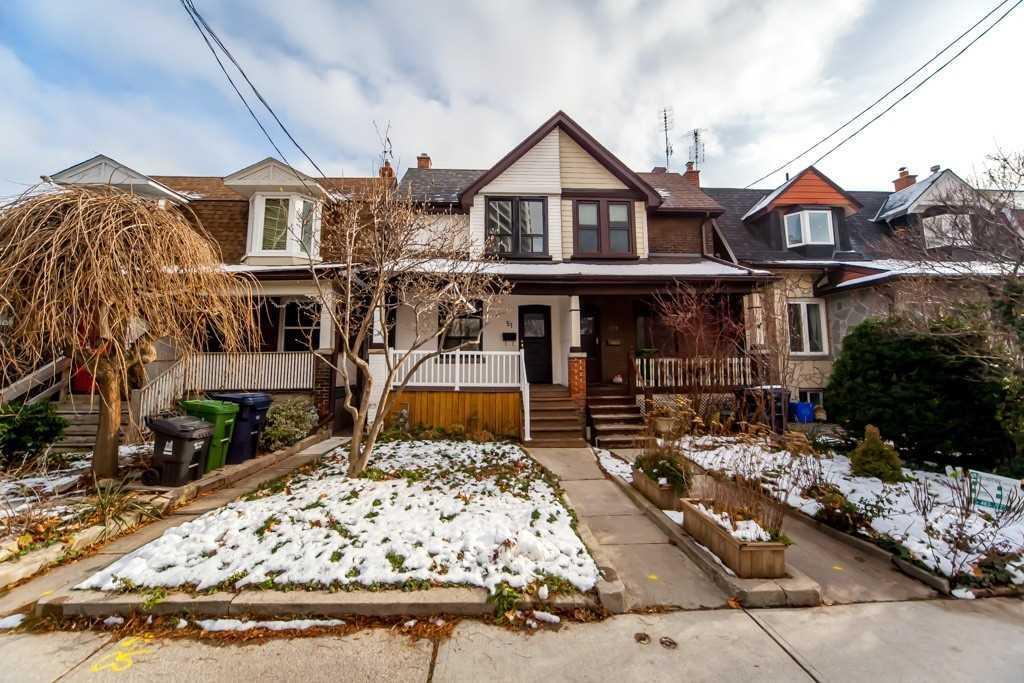 51 Cambridge Ave, Toronto, Ontario M4K2L2, 3 Bedrooms Bedrooms, 7 Rooms Rooms,3 BathroomsBathrooms,Semi-detached,For Sale,Cambridge,E4999332
