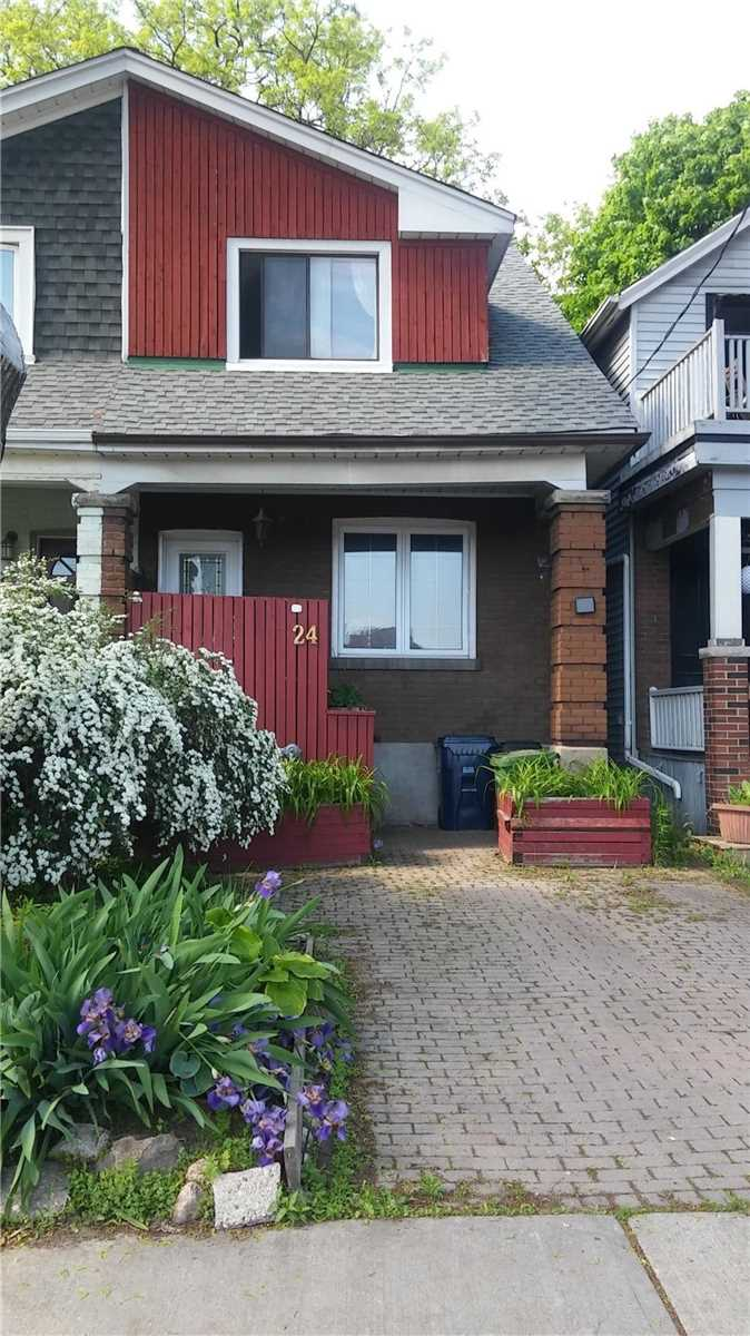 24 Erindale Ave, Toronto, Ontario M4K1R9, 3 Bedrooms Bedrooms, 6 Rooms Rooms,2 BathroomsBathrooms,Semi-detached,For Sale,Erindale,E4891124