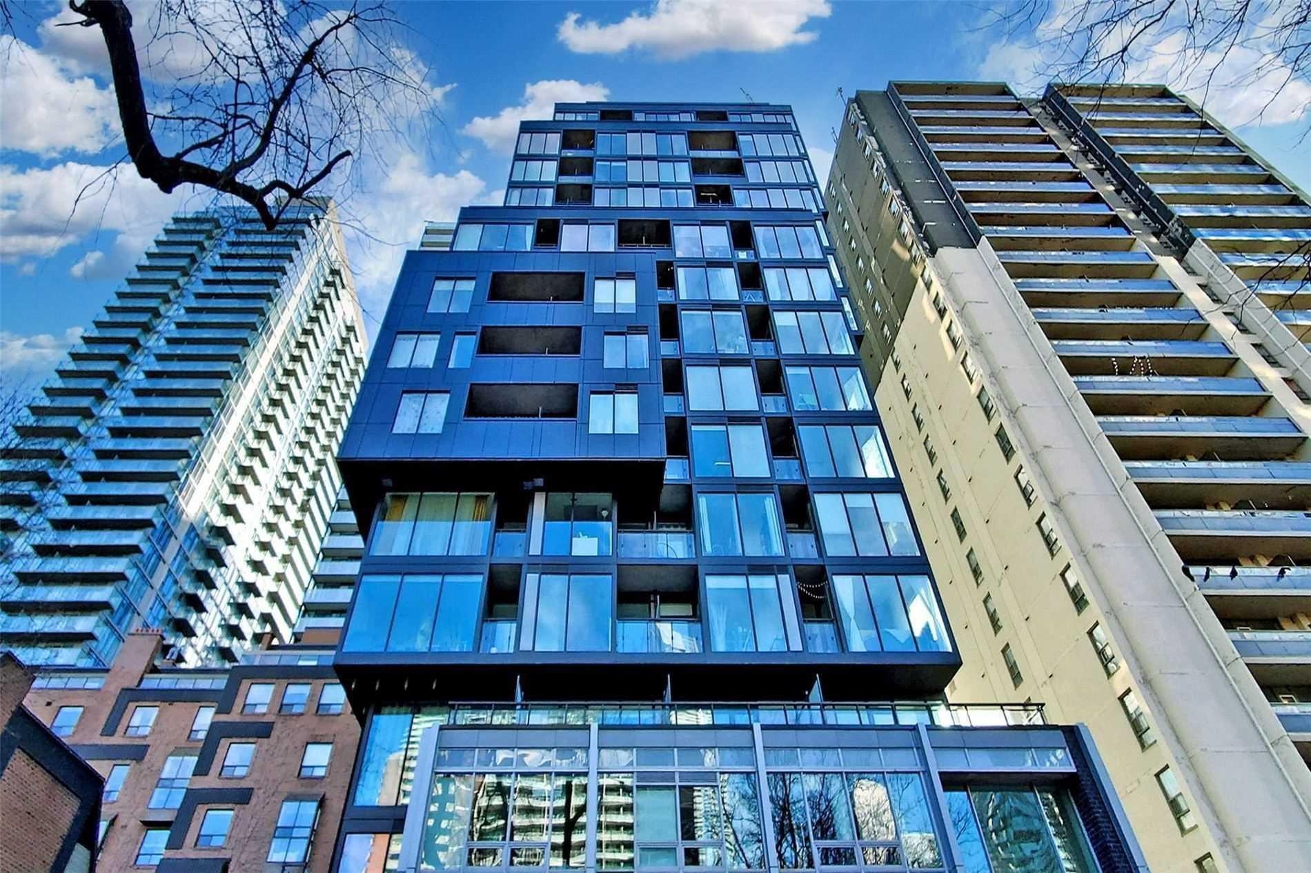 Condo Apt For Sale In Toronto , 1 Bedroom Bedrooms, ,1 BathroomBathrooms,Condo Apt,For Sale,607,Dundonald