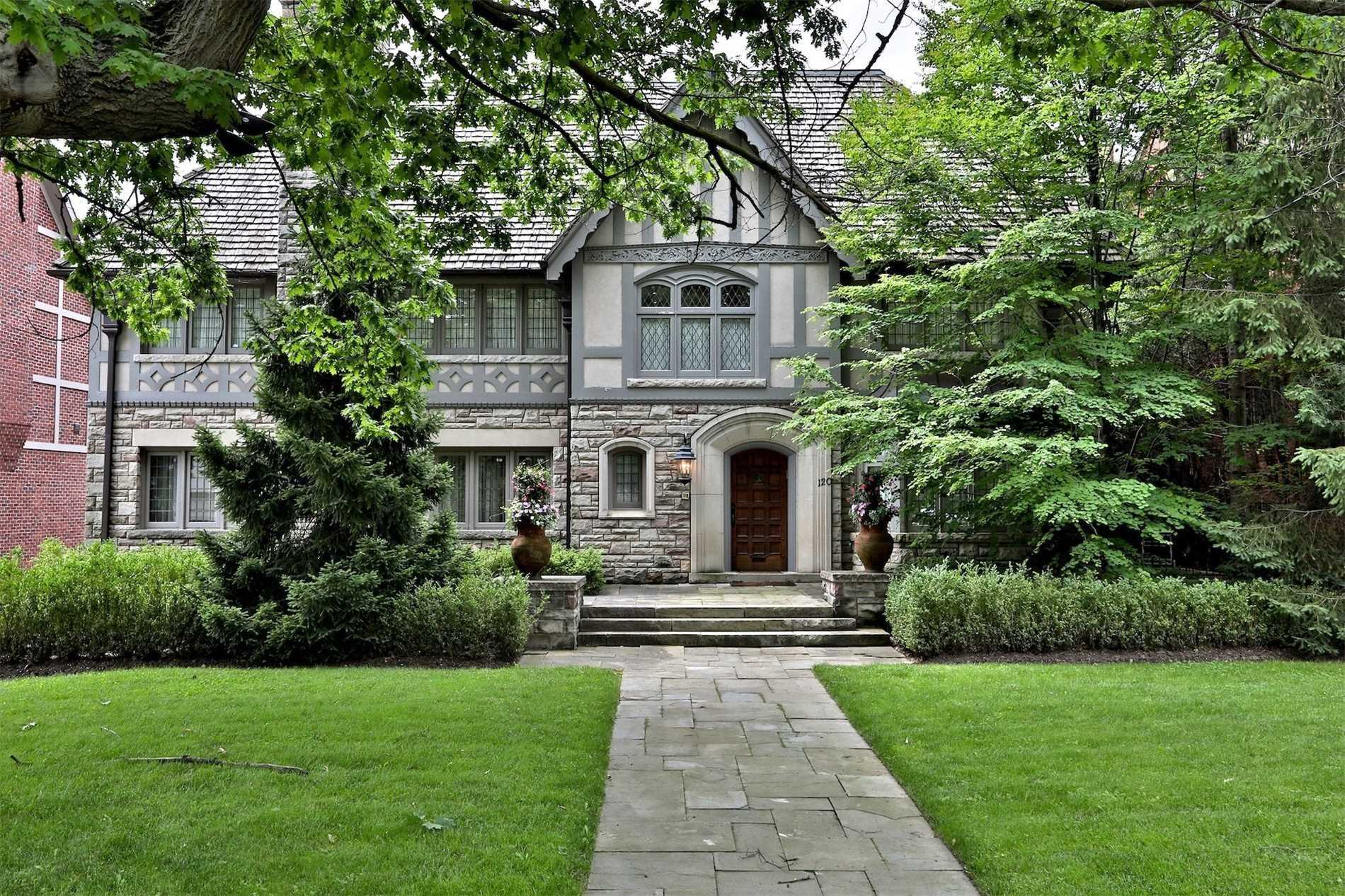 120 Old Forest Hill Rd, Toronto, Ontario M5P2R9, 5 Bedrooms Bedrooms, 10 Rooms Rooms,10 BathroomsBathrooms,Detached,For Sale,Old Forest Hill,C4802894