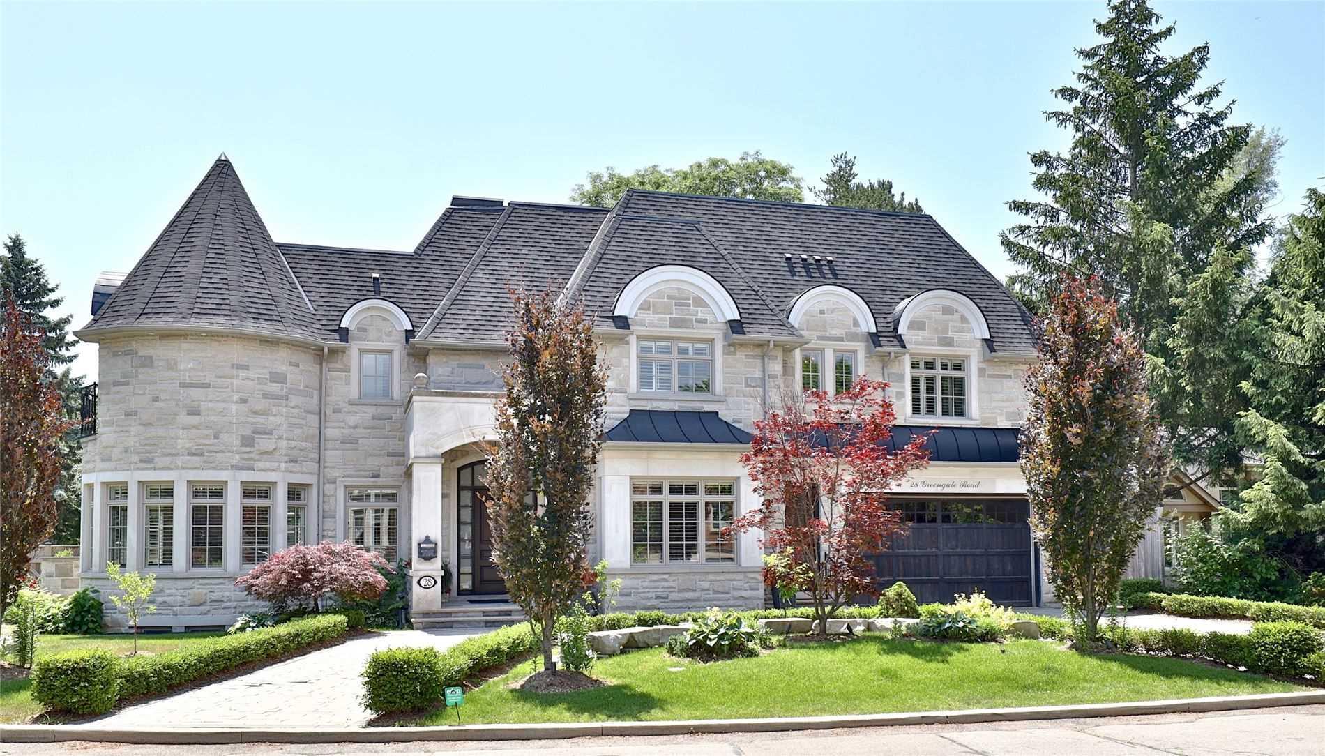 28 Greengate Rd, Toronto, Ontario M3B1E8, 5 Bedrooms Bedrooms, 15 Rooms Rooms,8 BathroomsBathrooms,Detached,For Sale,Greengate,C4960778