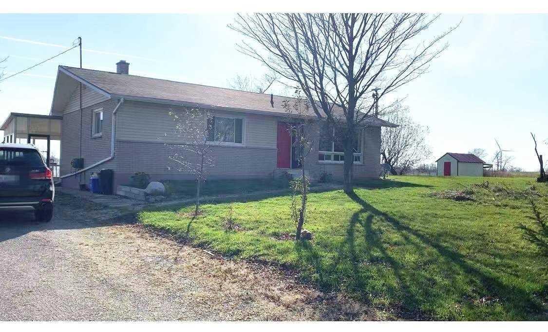 918 Concession 6 Rd, Haldimand, Ontario N0A1J0, 3 Bedrooms Bedrooms, ,2 BathroomsBathrooms,Detached,For Sale,Concession 6,X5145893