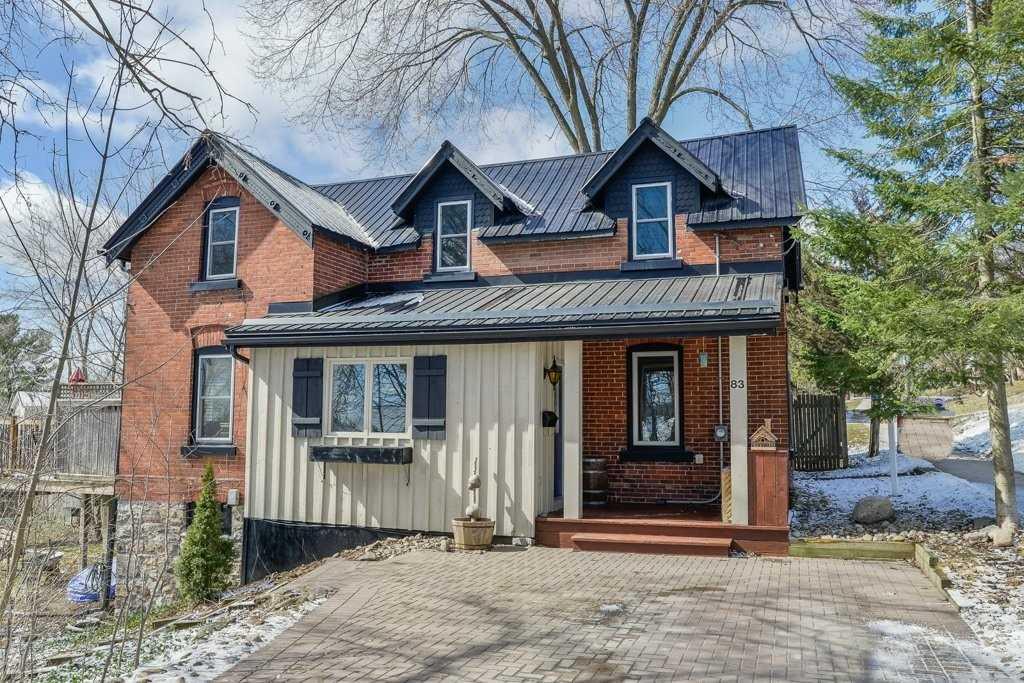 83 Brant St, Orillia, Ontario L3V 3N8, 3 Bedrooms Bedrooms, ,2 BathroomsBathrooms,Detached,For Sale,Brant,S5174152
