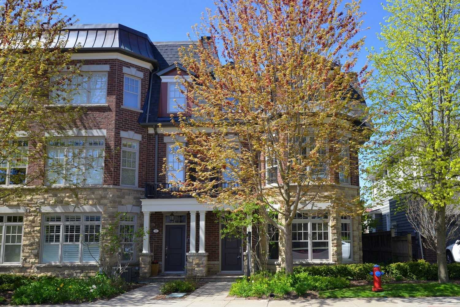 2061 Maria St, Burlington, L7R0B5, 2 Bedrooms Bedrooms, ,5 BathroomsBathrooms,Condo Townhouse,For Sale,Maria,W4768336