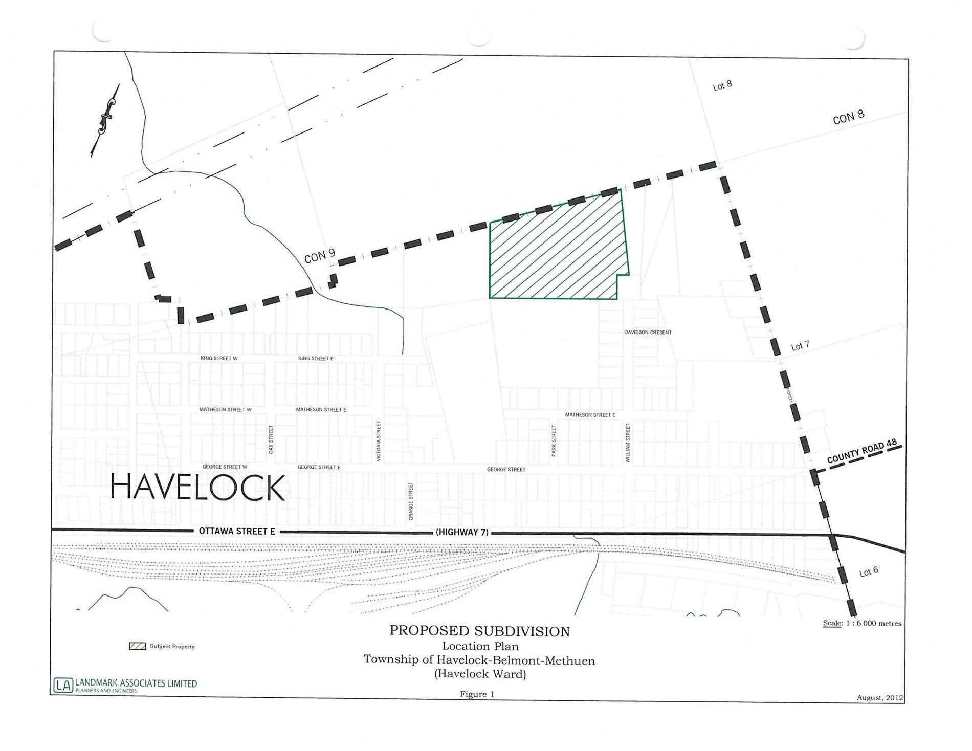 00 Willaim St, Havelock-Belmont-Methuen, Ontario K0L1Z0, ,Vacant Land,For Sale,Willaim,X5185889