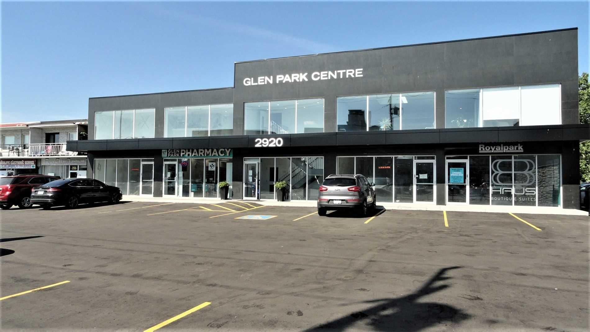 2920 Dufferin St, Toronto, Ontario M6B3S8, ,Office,For Lease,Dufferin,W5272442