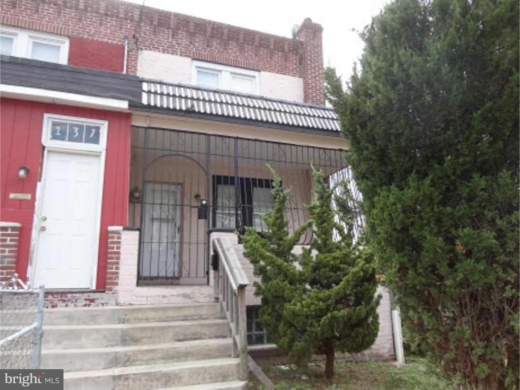 139 25TH STREET, CAMDEN, NJ 08105, 3 Bedrooms Bedrooms, ,1 BathroomBathrooms,Residential,For Sale,25TH,1001759229