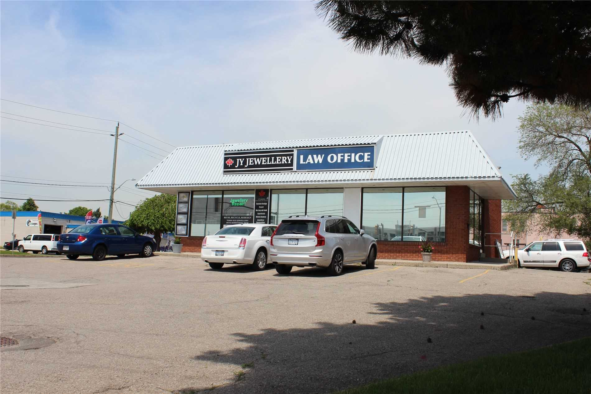 207 Cross Ave, Oakville, L6J 2W9, ,1 BathroomBathrooms,Office,For Lease,Cross,W4627123