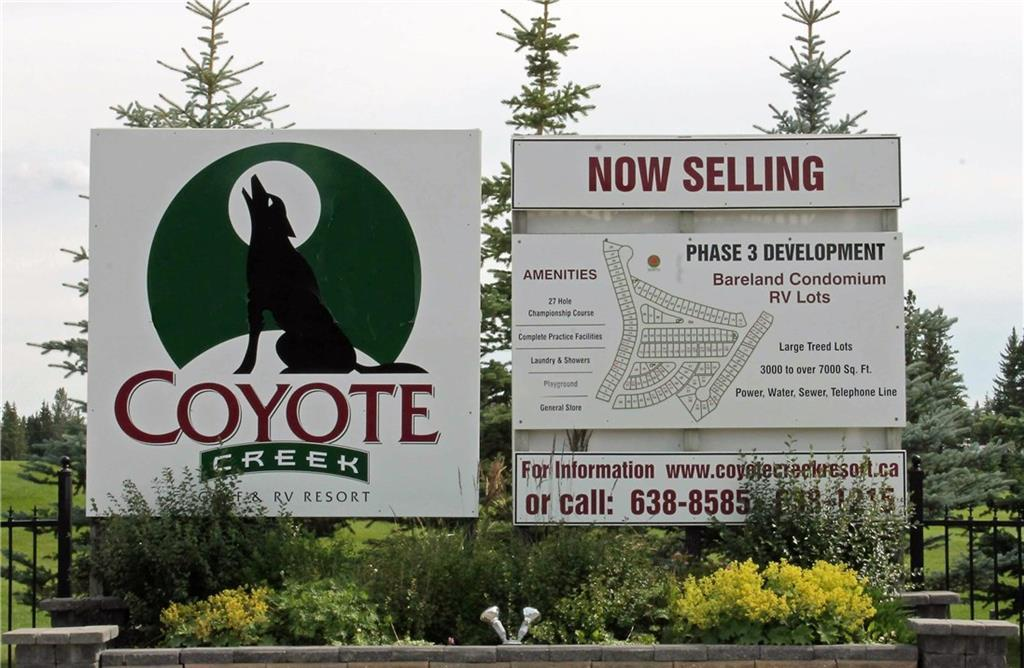 Coyote Creek, Rural Mountain View County, Alberta T0M1X0, ,For Sale,C4171180