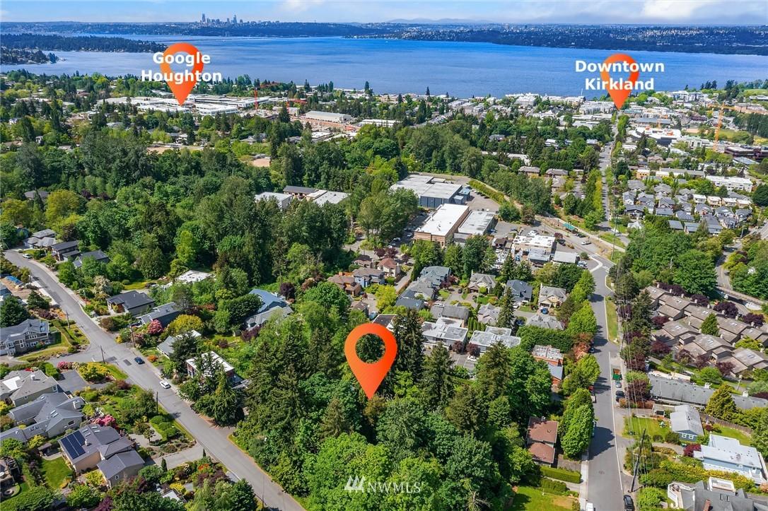 1205 Kirkland Avenue, Kirkland, Washington 98033, ,Land,For Sale,Kirkland,NWM1778235