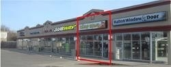 374 Guelph St, Halton Hills, L7G4B7, ,1 BathroomBathrooms,Commercial/Retail,For Lease,Guelph,W4357939