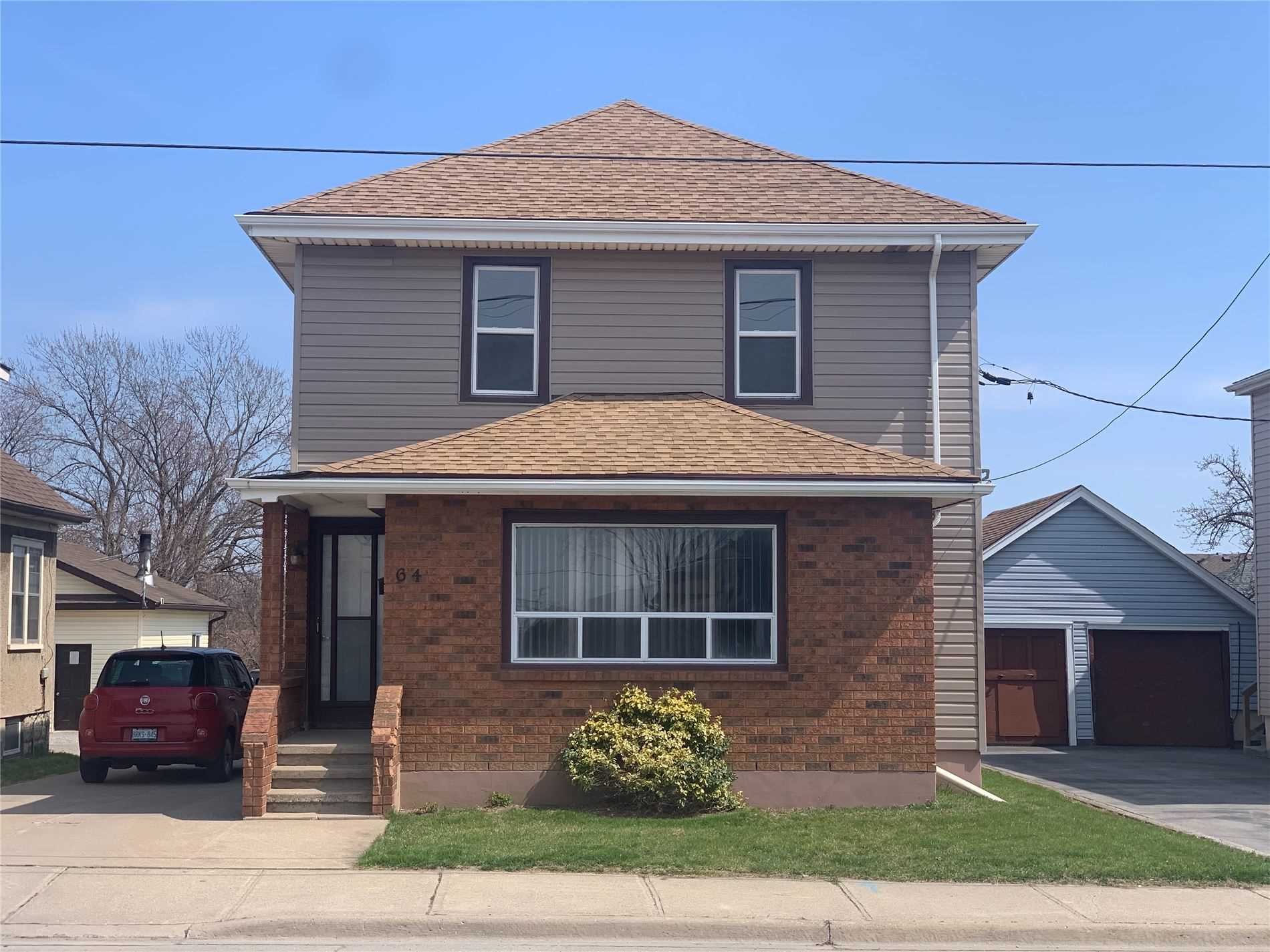 64 Pine St, Thorold, Ontario L2V 3L4, 5 Bedrooms Bedrooms, ,4 BathroomsBathrooms,Fourplex,For Sale,Pine,X5183251