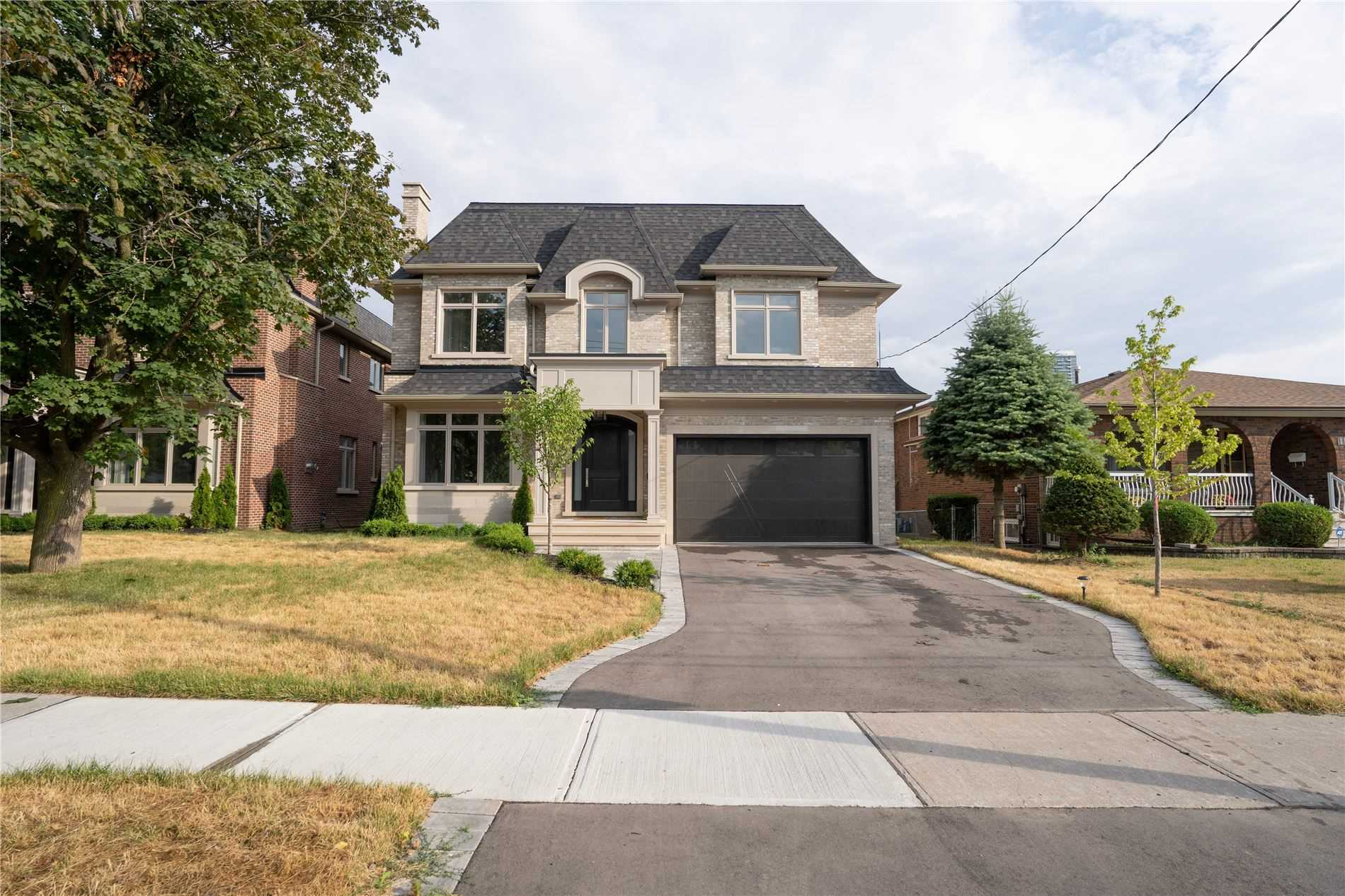 165 Old Sheppard Ave, Toronto, Ontario M2J3M2, 4 Bedrooms Bedrooms, 4 Rooms Rooms,6 BathroomsBathrooms,Detached,For Sale,Old Sheppard,C4841980