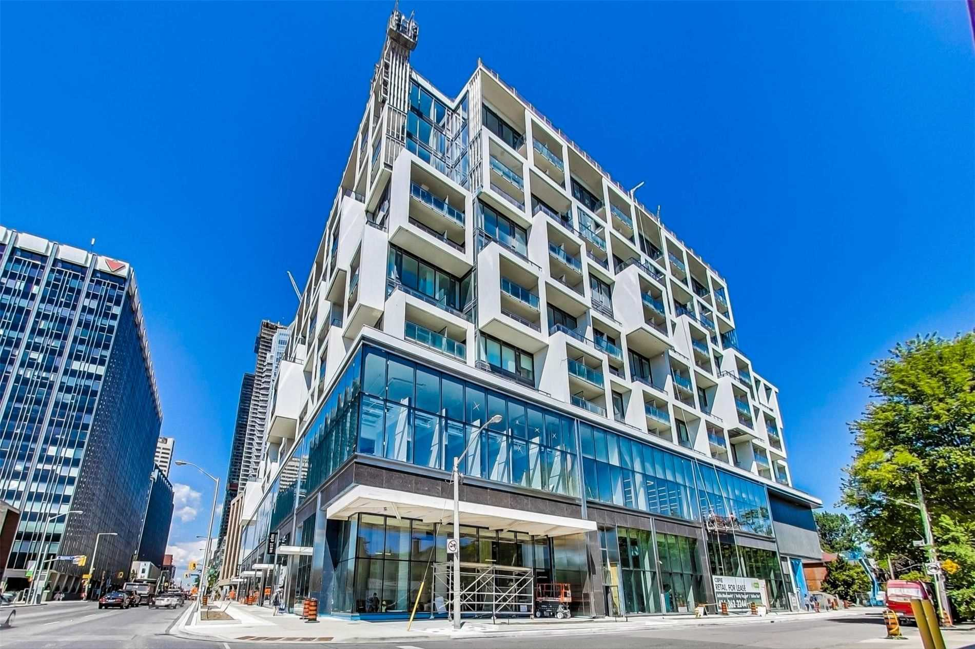 8 Hillsdale Ave, Toronto, Ontario M4S1T5, 1 Room Rooms,1 BathroomBathrooms,Condo Apt,For Sale,Hillsdale,C4928577