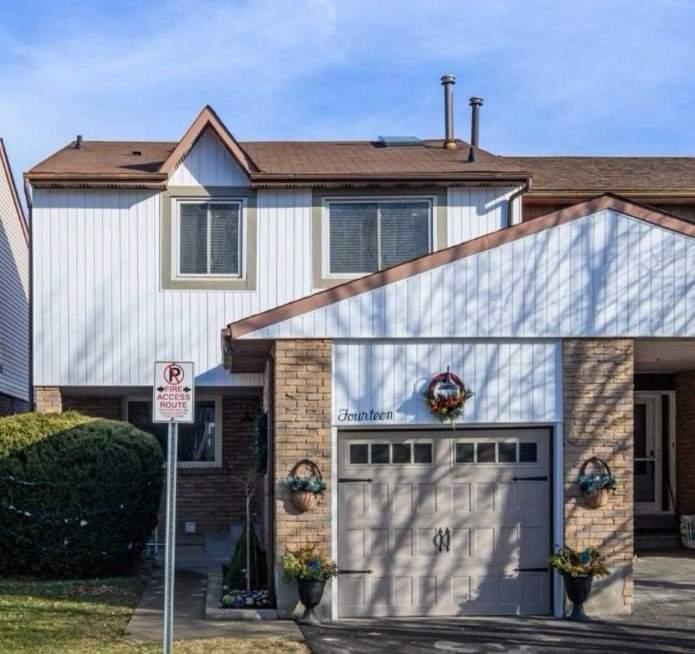 1550 Grosvenor St, Oakville, Ontario L6H2Z1, 3 Bedrooms Bedrooms, ,3 BathroomsBathrooms,Semi-det Condo,For Lease,Grosvenor,W5273546