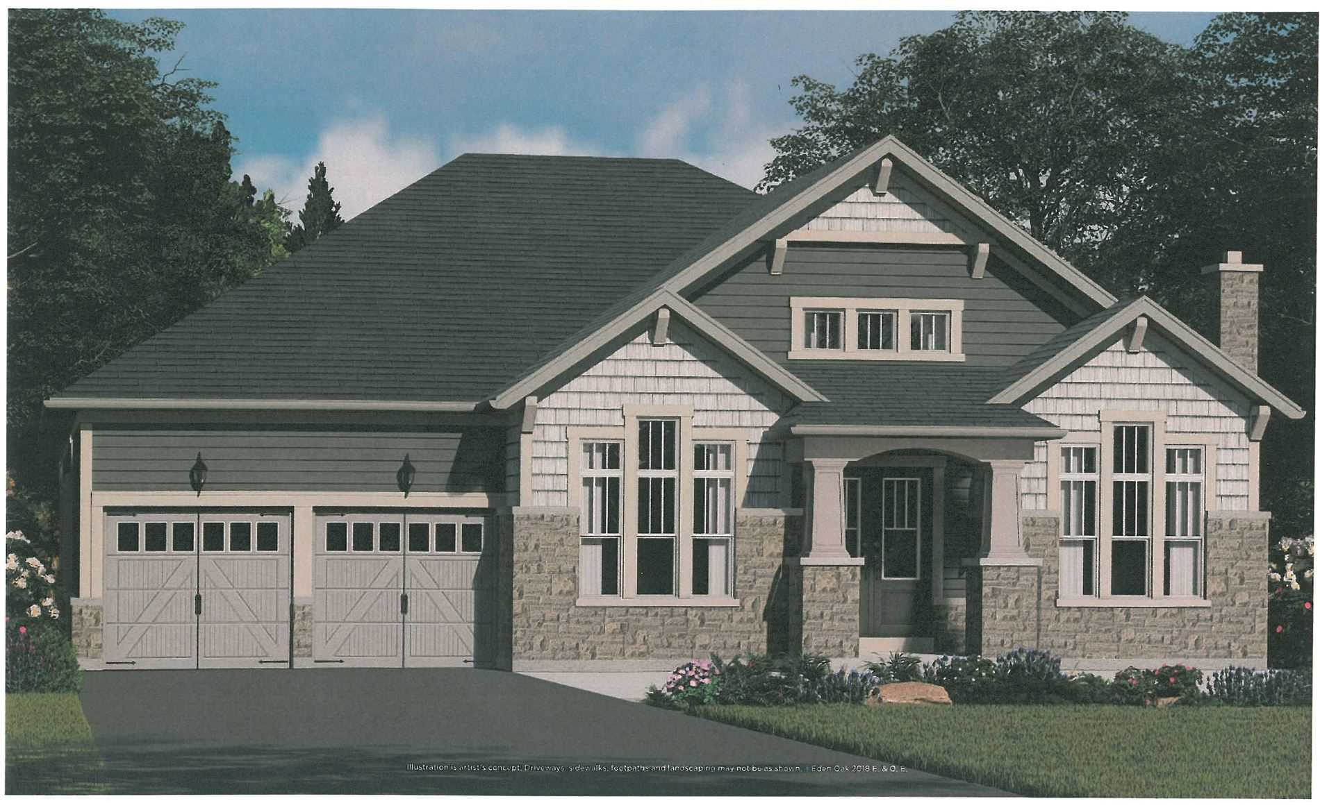 Lot 15 Jade Circ, Halton Hills, Xxxxxx, 3 Bedrooms Bedrooms, ,3 BathroomsBathrooms,Detached,For Sale,Jade,W4689843