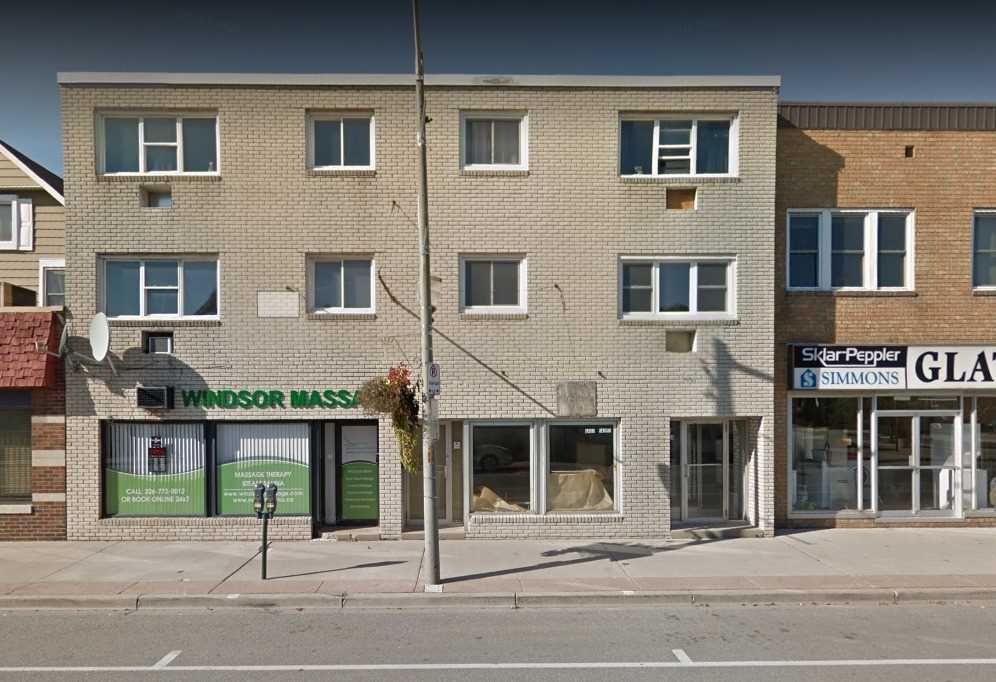 1260 Wyandotte St, Windsor, Ontario N9A3K5, ,Sale Of Business,For Sale,Wyandotte,X4781526