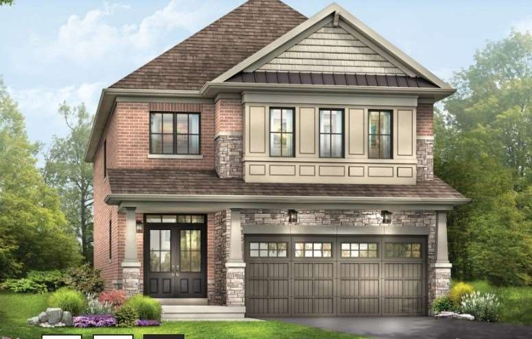 Lot 13 Cahill Drive Dr, Brantford, Ontario Na, 4 Bedrooms Bedrooms, 7 Rooms Rooms,3 BathroomsBathrooms,Detached,For Sale,Cahill Drive,X5120519