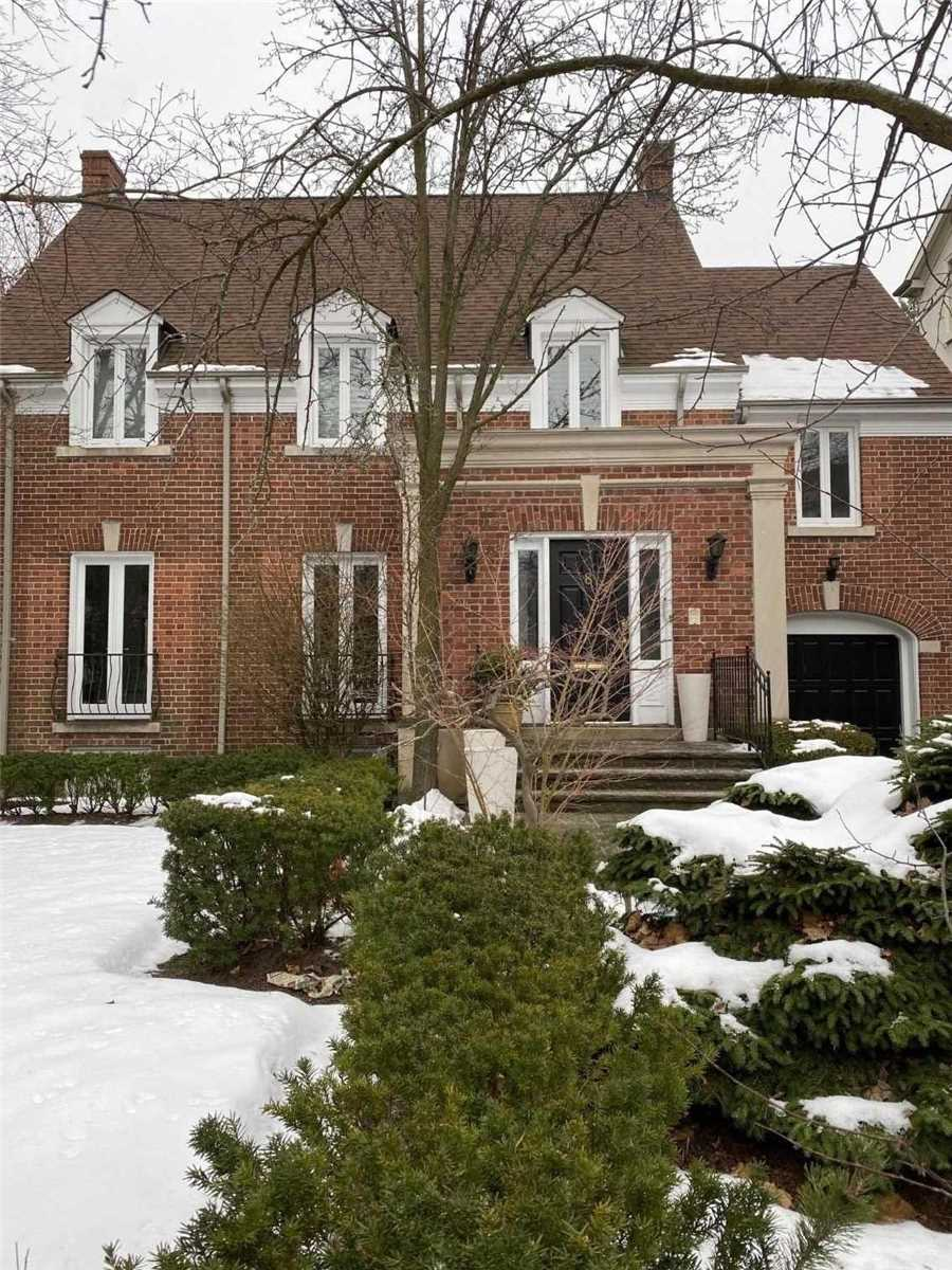 8 Glenayr Rd, Toronto, Ontario M5P3B8, 4 Bedrooms Bedrooms, 9 Rooms Rooms,5 BathroomsBathrooms,Detached,For Sale,Glenayr,C5082593