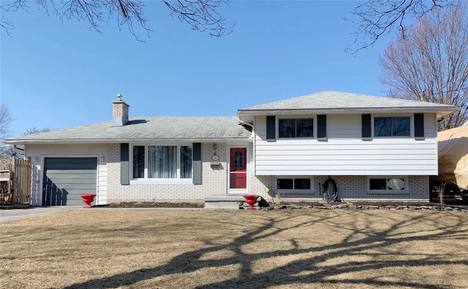 18 Hutton Dr, Belleville, Ontario K8P 1G2, 3 Bedrooms Bedrooms, ,2 BathroomsBathrooms,Detached,For Sale,Hutton,X5165364