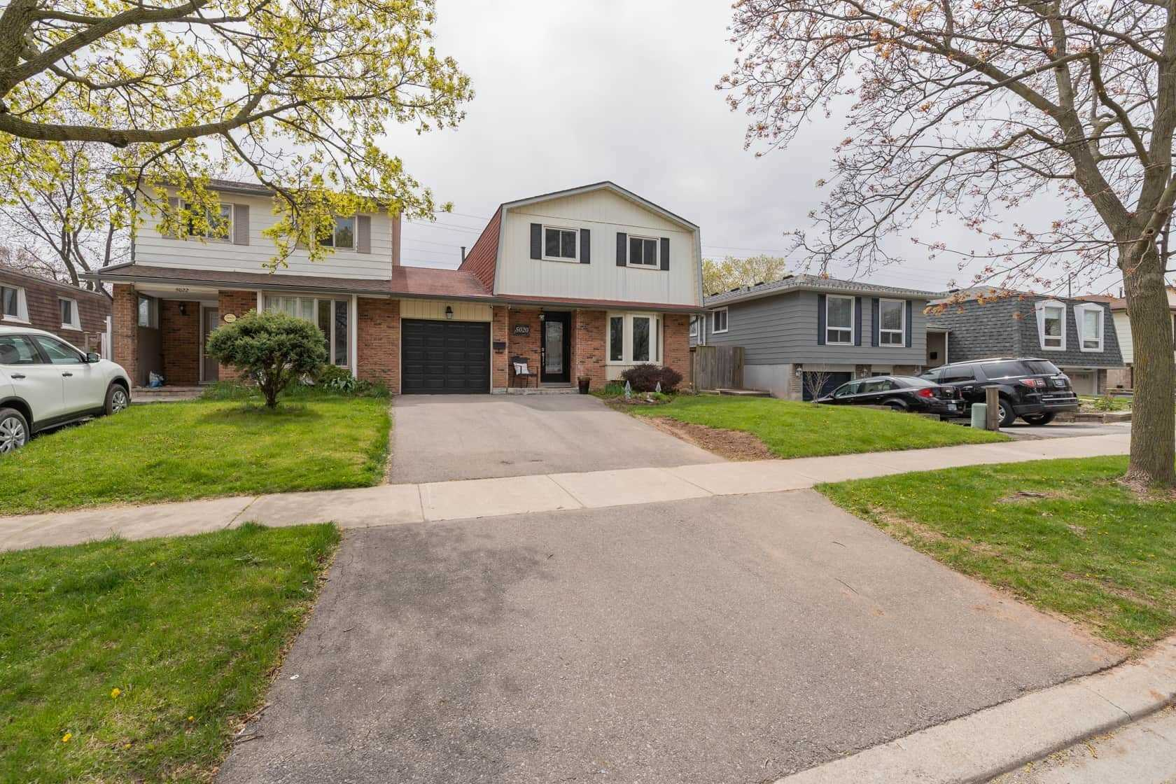 5020 Brady Ave, Burlington, L7L3X6, 4 Bedrooms Bedrooms, ,2 BathroomsBathrooms,Detached,For Sale,Brady,W4768513