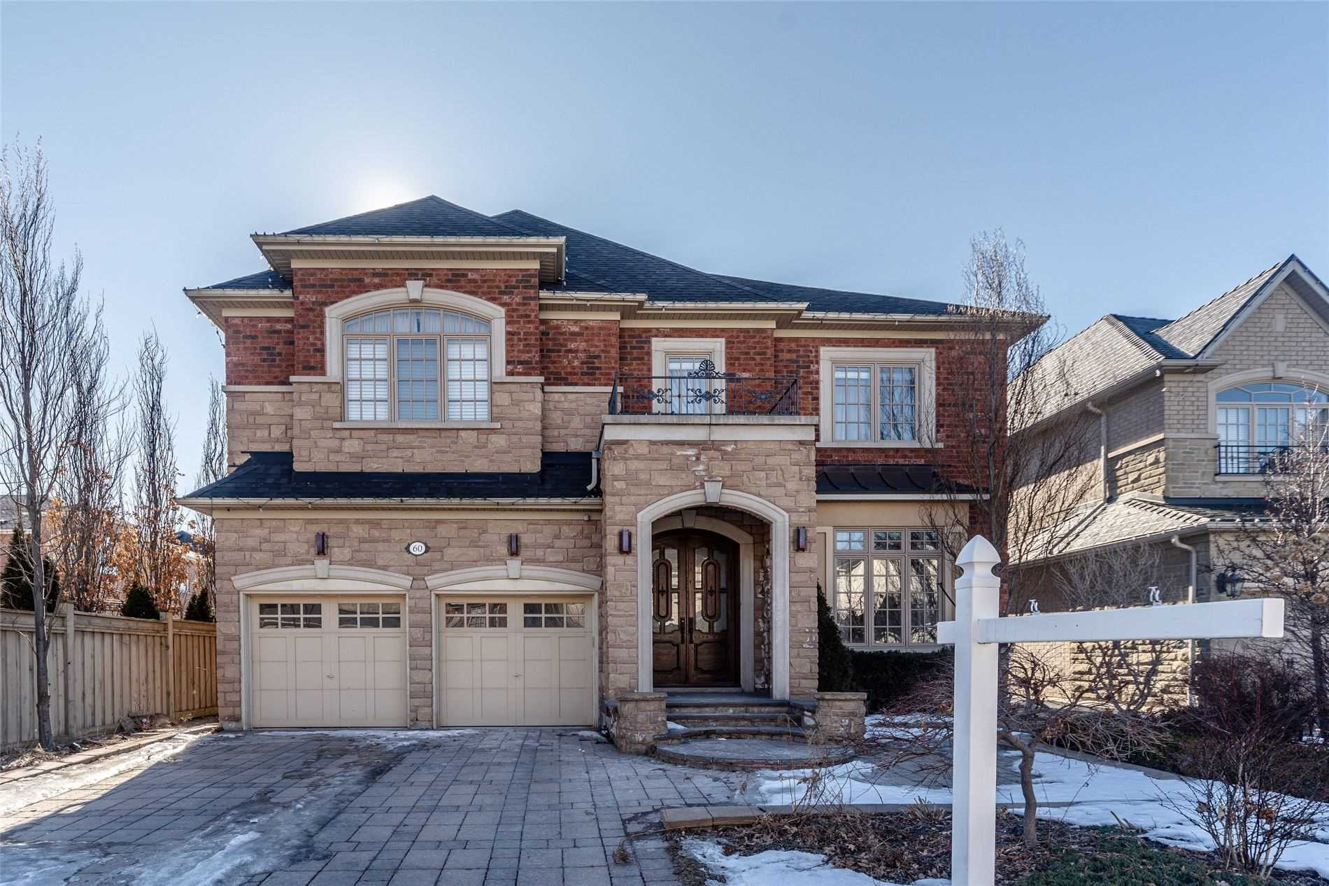 60 Cook's Mill Cres, Vaughan, Ontario L6A 0L1, 4 Bedrooms Bedrooms, 9 Rooms Rooms,6 BathroomsBathrooms,Detached,For Sale,Cook's Mill,N5147336