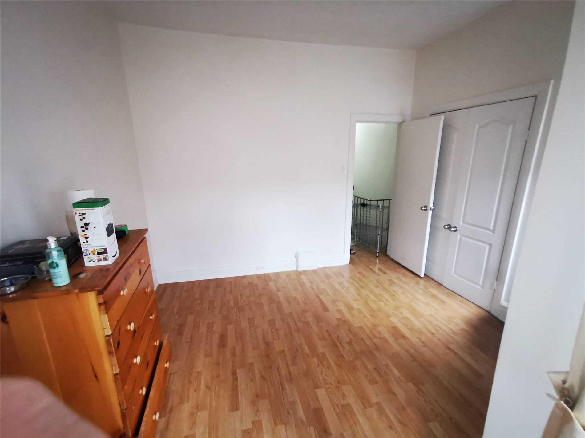 Semi-Detached For Lease In Toronto , 1 Bedroom Bedrooms, ,1 BathroomBathrooms,Semi-Detached,For Lease,Upper,Brock