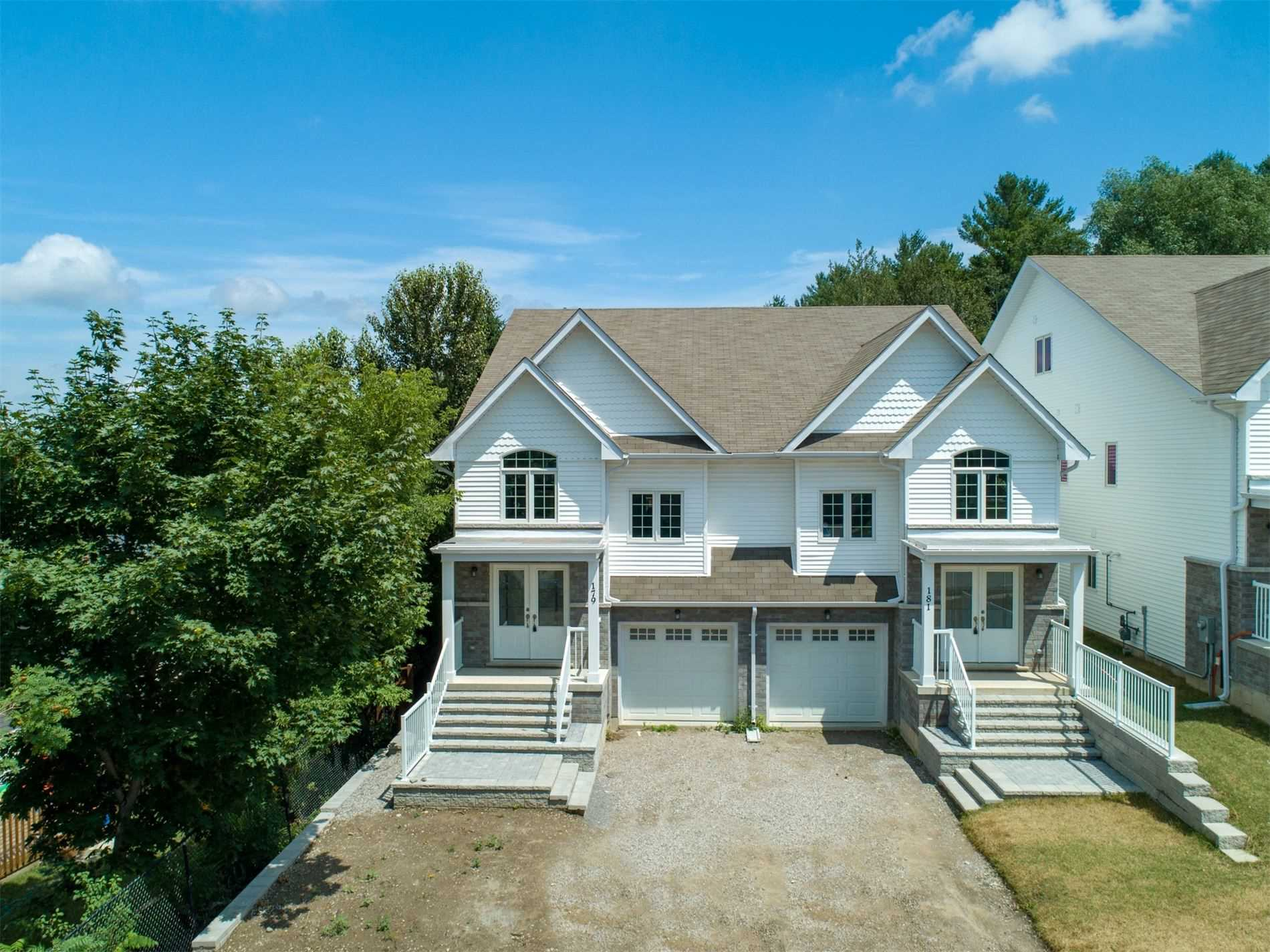 187 Patterson Rd, Barrie, Ontario L4N4R7, ,Investment,For Sale,Patterson,S4861478