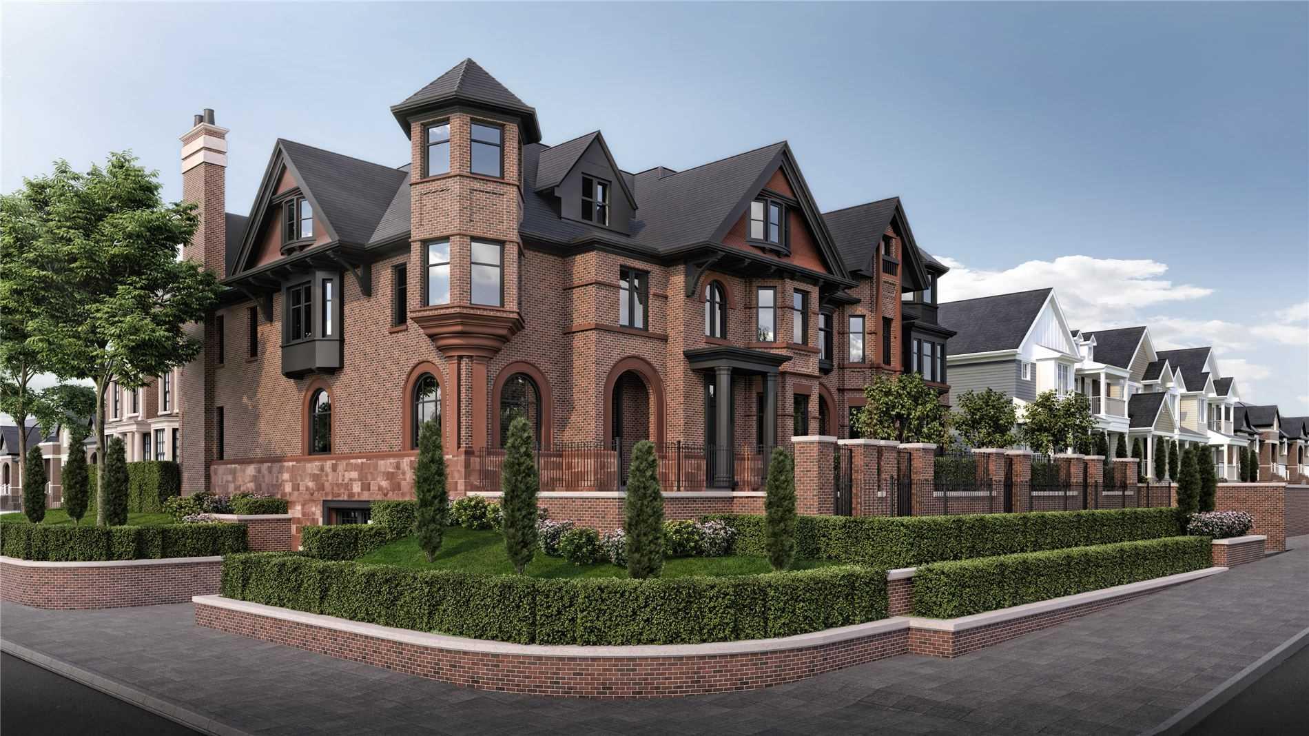 377 Spadina Rd, Toronto, Ontario M5P2V7, 4 Bedrooms Bedrooms, 9 Rooms Rooms,5 BathroomsBathrooms,Att/Row/Twnhouse,For Sale,Spadina,C5191911