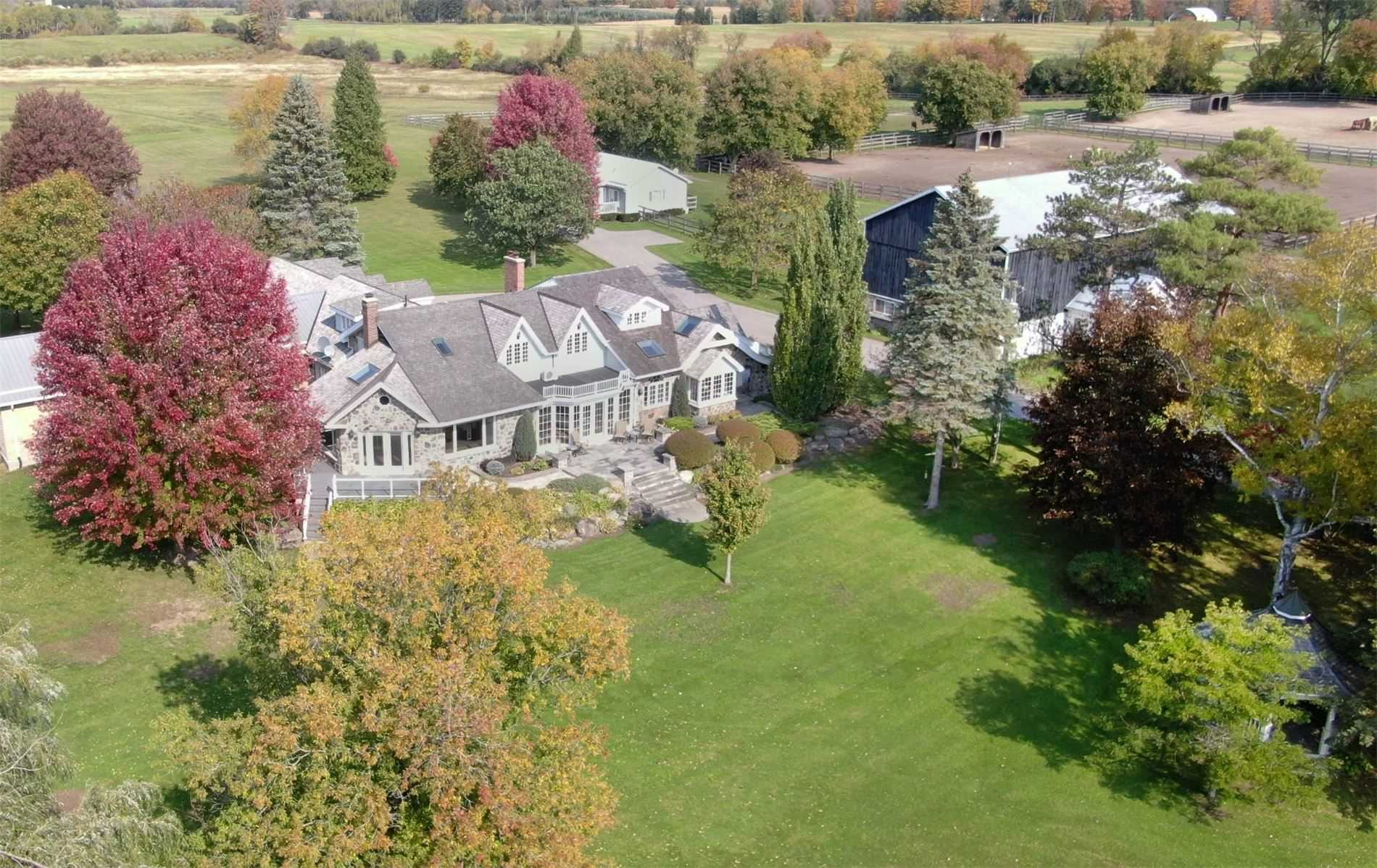 2155 Shirley Rd, Scugog, Ontario L9L1B3, 4 Bedrooms Bedrooms, ,5 BathroomsBathrooms,Rural Resid,For Sale,Shirley,E5162265