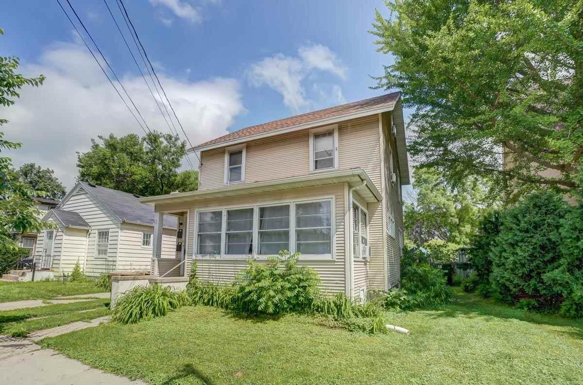 2652 Milwaukee St, Madison, Wisconsin 53704, 1 Bedroom Bedrooms, ,Rental,For Rent,Milwaukee St,1896545