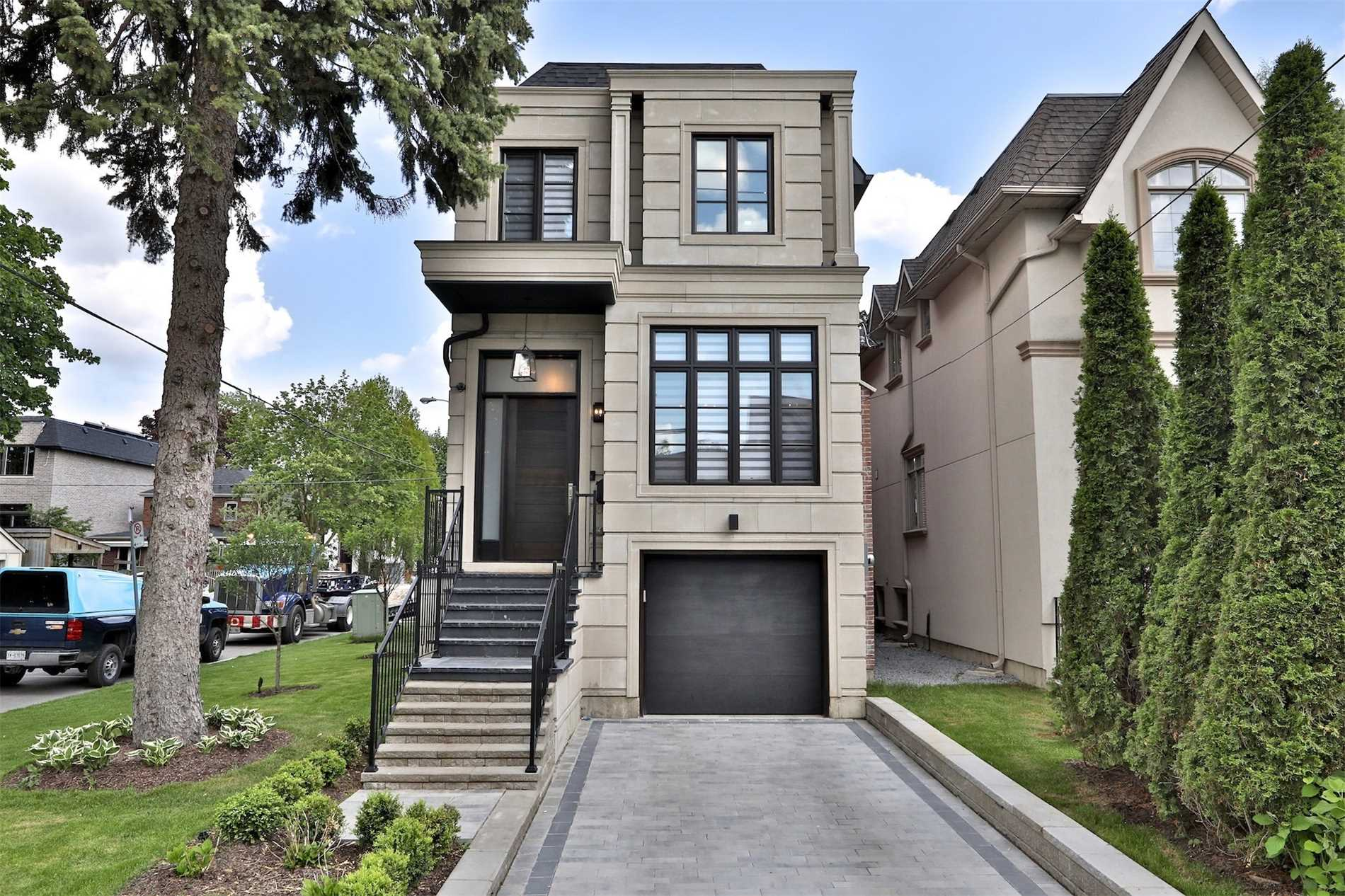 367 Douglas Ave, Toronto, Ontario M5M1H3, 4 Bedrooms Bedrooms, ,5 BathroomsBathrooms,Detached,For Sale,Douglas,C4782099