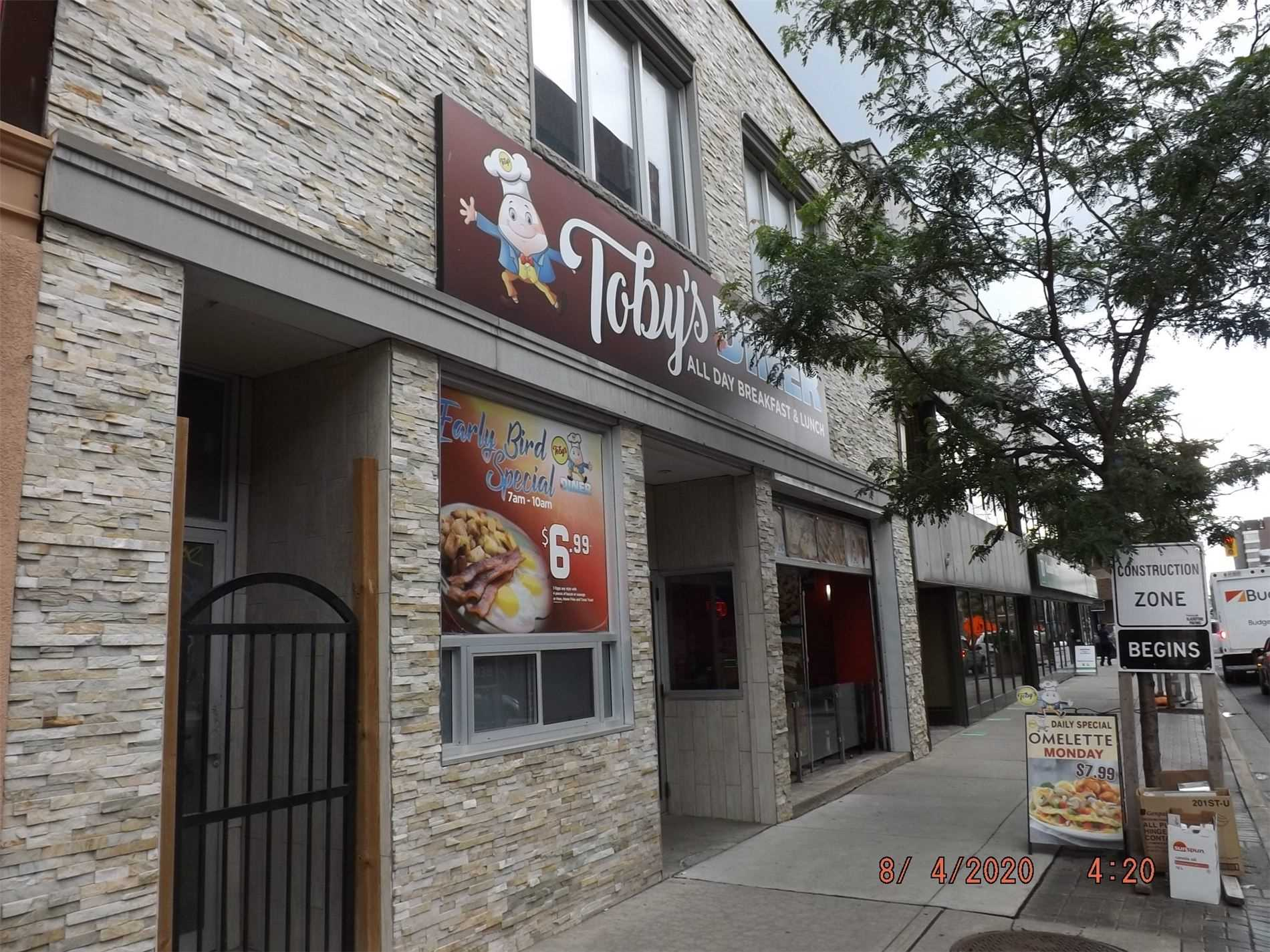 14 King St, Oshawa, Ontario L1H 1A3, ,3 BathroomsBathrooms,Commercial/Retail,For Sale,King,E4861845